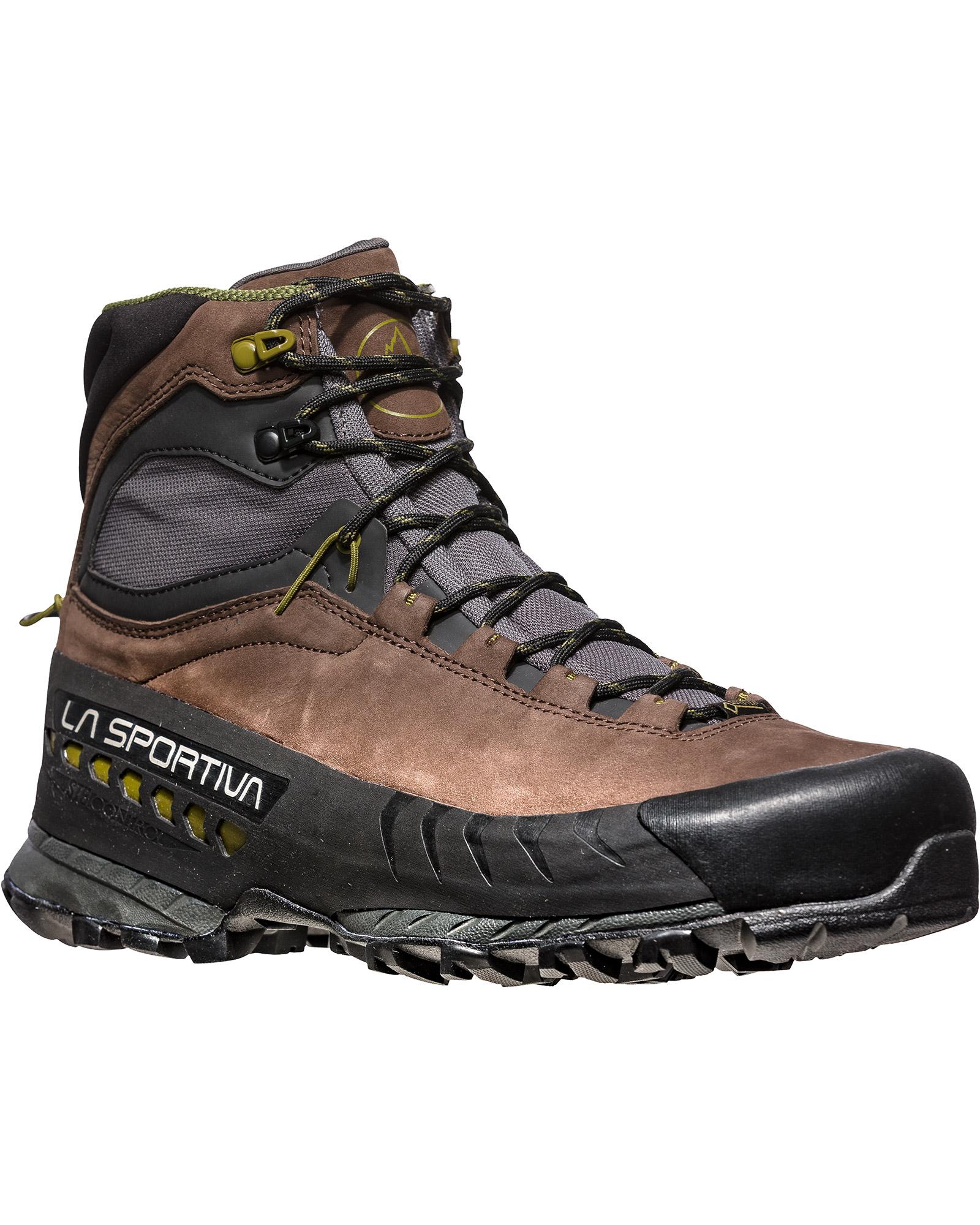 La Sportiva Men's TX5 GORE-TEX Walking Boots 0