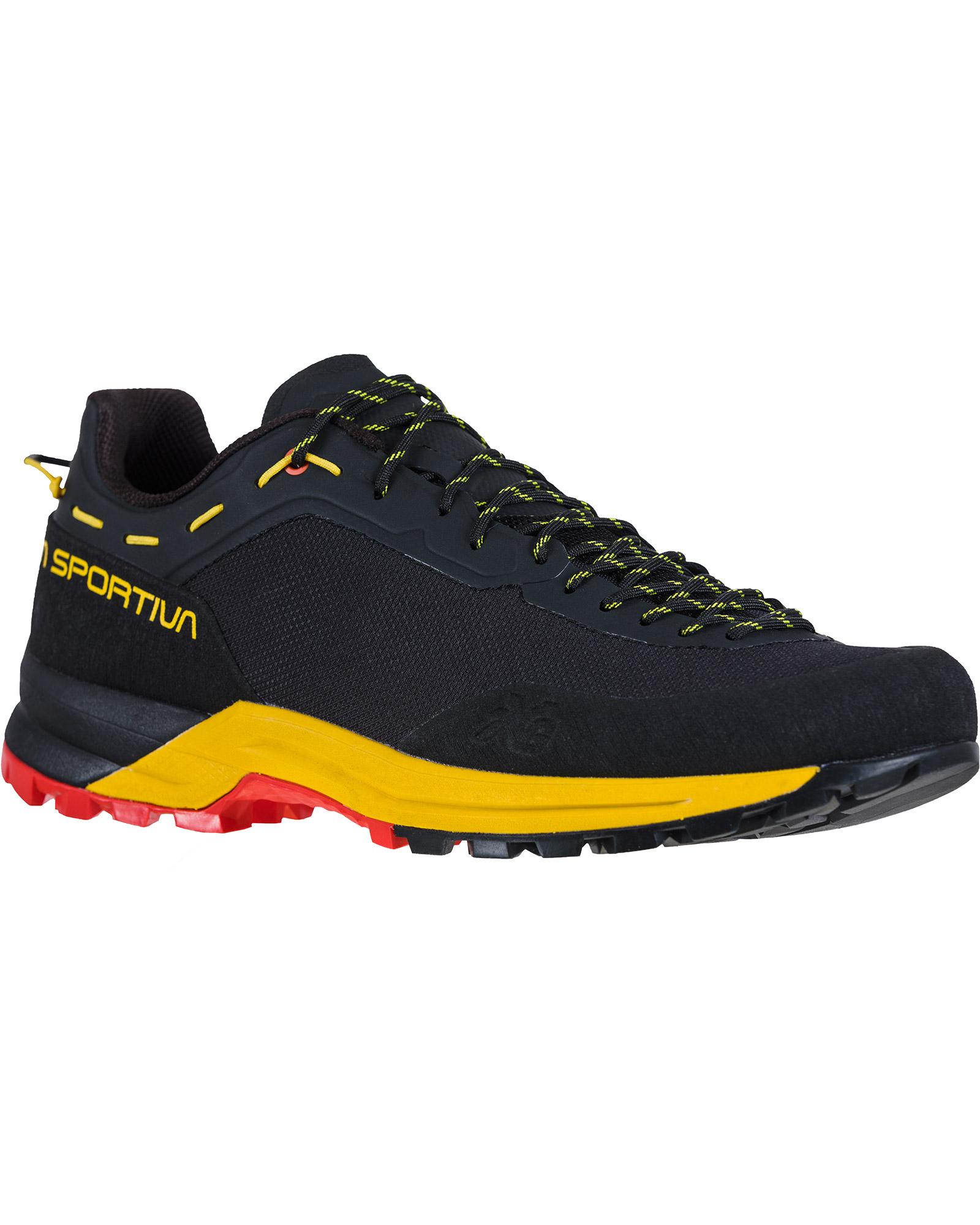 La Sportiva Men's TX Guide Approach Shoes 0