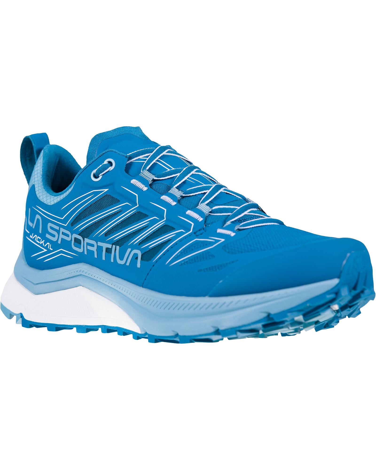 La Sportiva Women's Jackal Trail Running Shoes 0