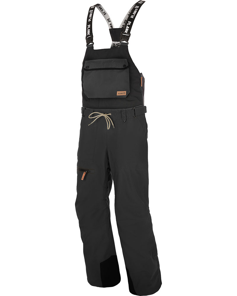 Planks The People's Bib Snowsports Pants 0
