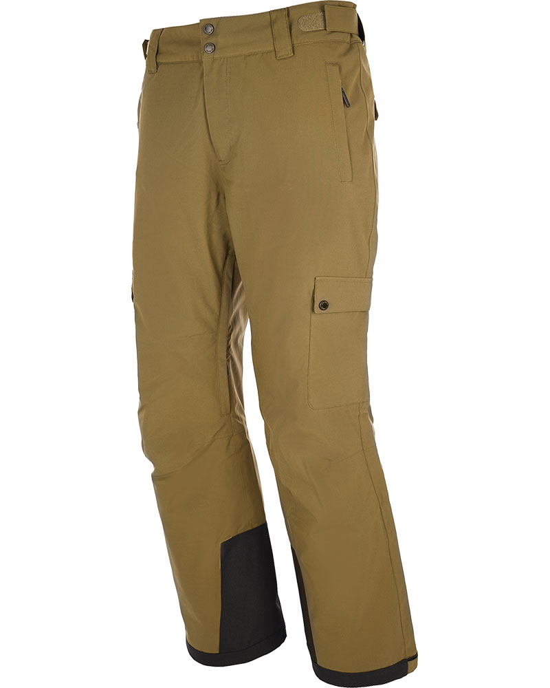 Planks Men's Good Times Insulated Ski Pants 0