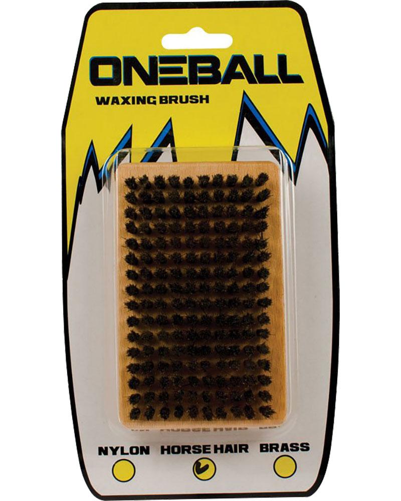 One Ball Jay Horsehair Brush 0