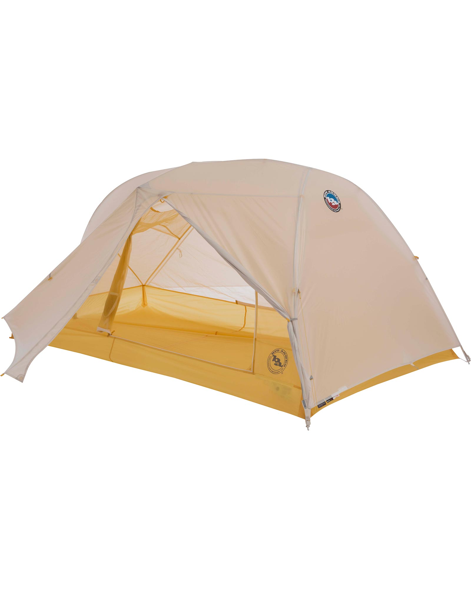 Big Agnes Tiger Wall UL2 Tent 0
