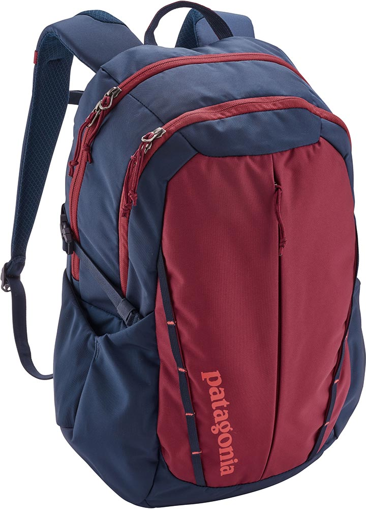 Patagonia Women's Refugio Pack 26L Arrow Red 0