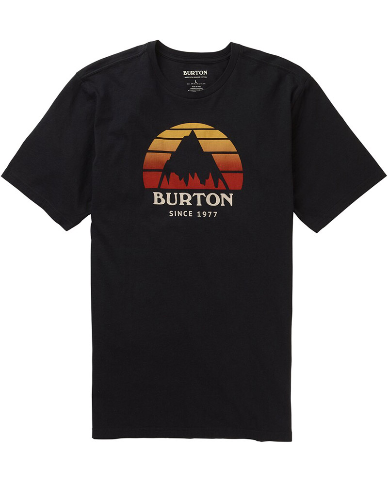 Burton Men's Underhill Short Sleeve T-Shirt 0
