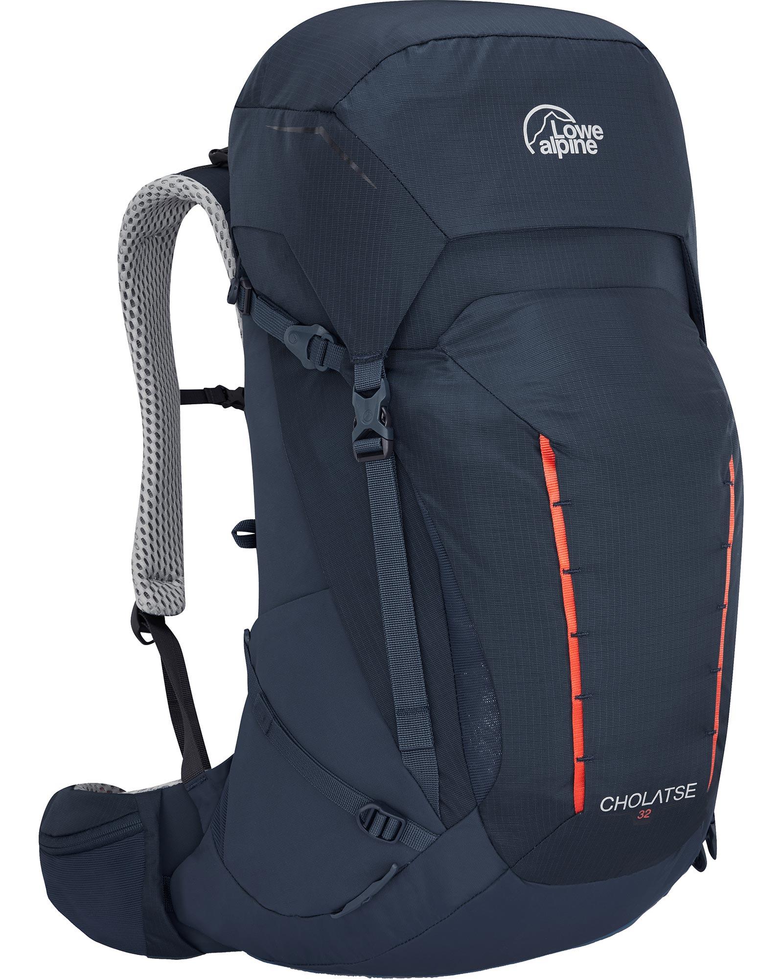 Lowe Alpine Men's Cholatse 32 Backpack 0