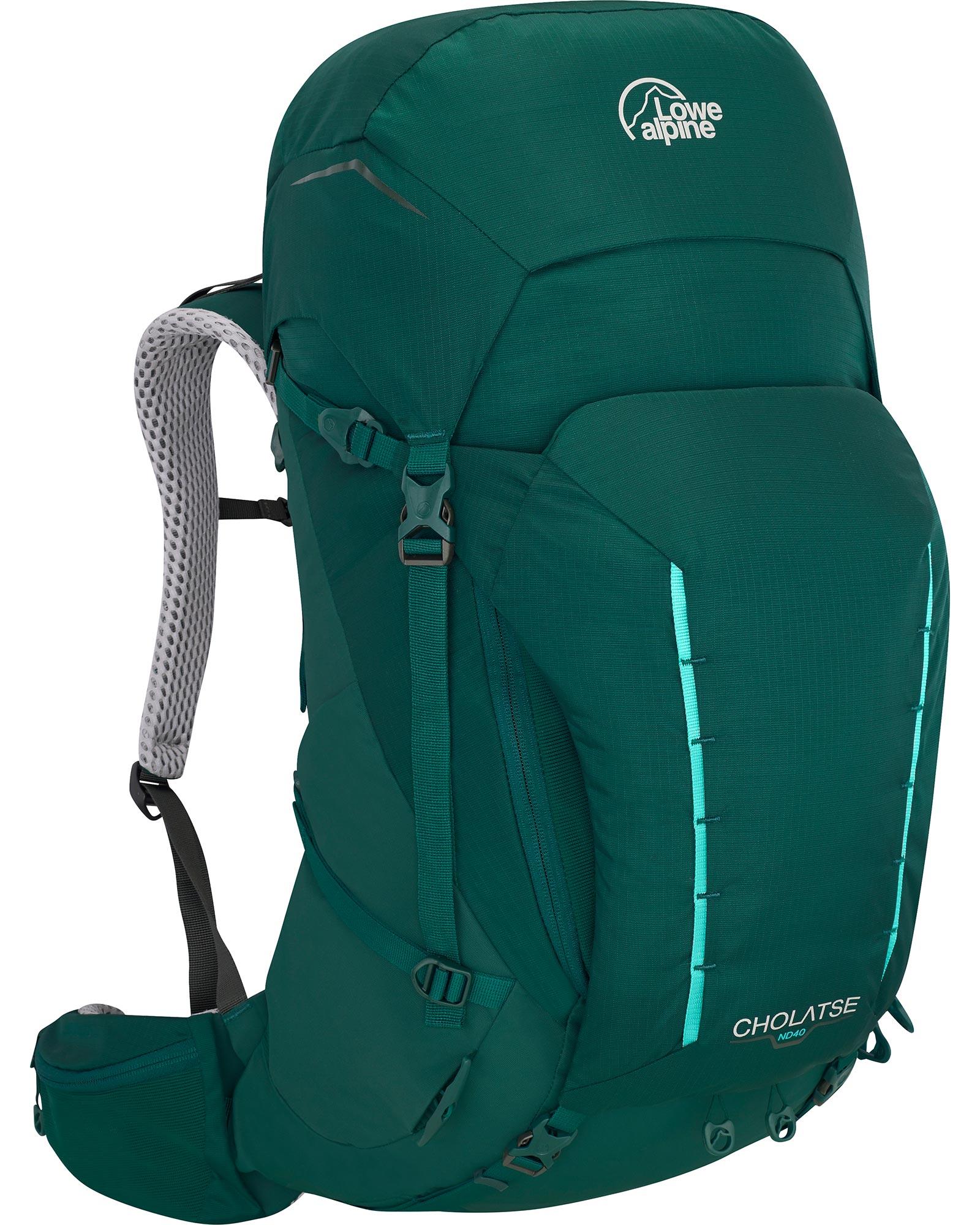 Lowe Alpine Women's Cholatse ND40:45 Backpack 0