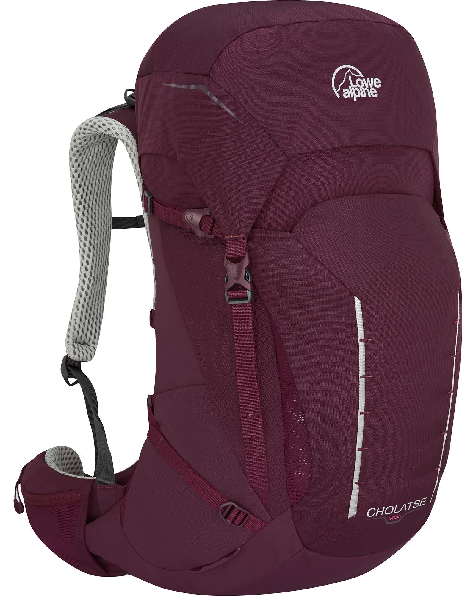 Lowe Alpine Women's Cholatse ND30 Backpack 0