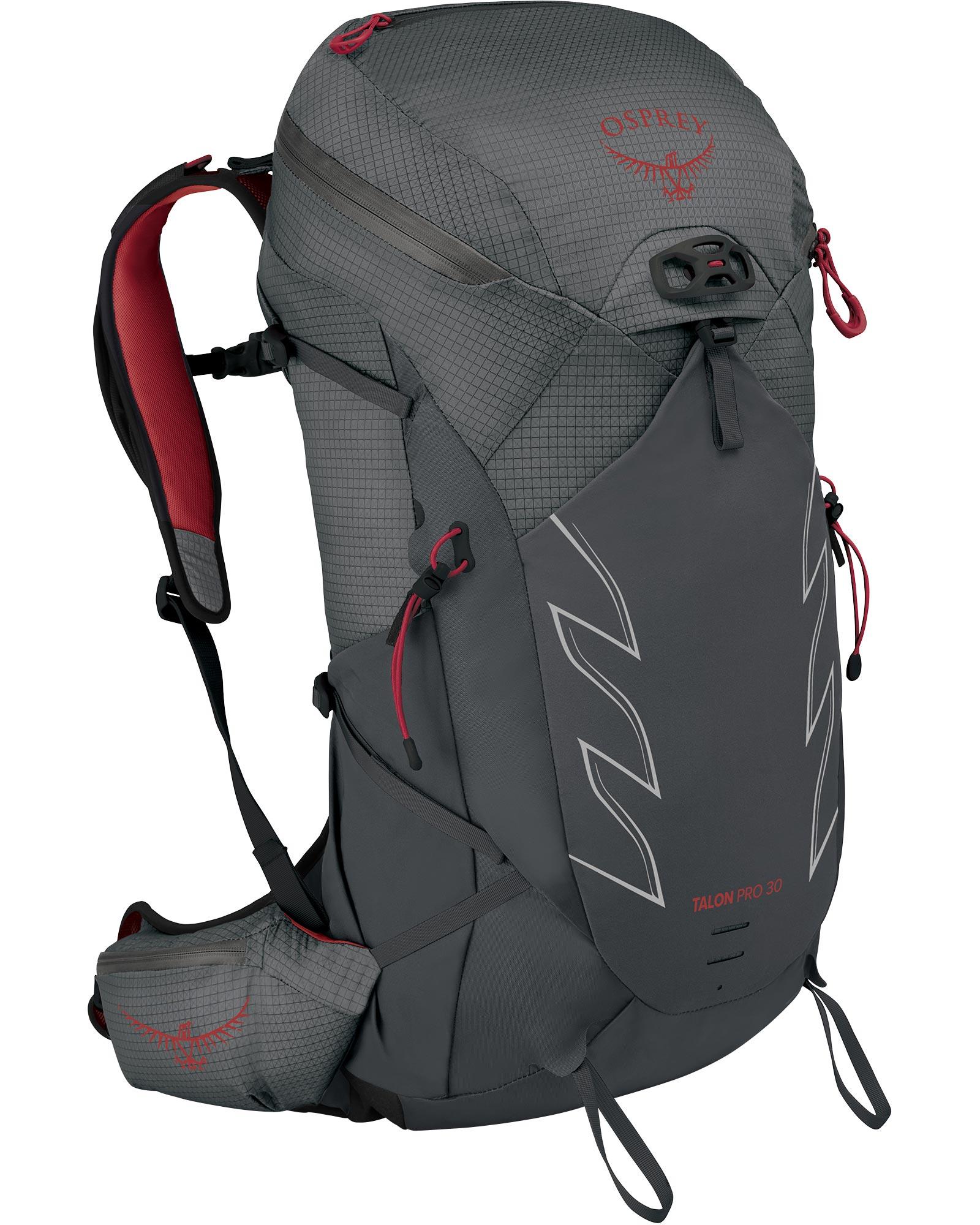 Osprey Men's Talon Pro 30 Backpack 0