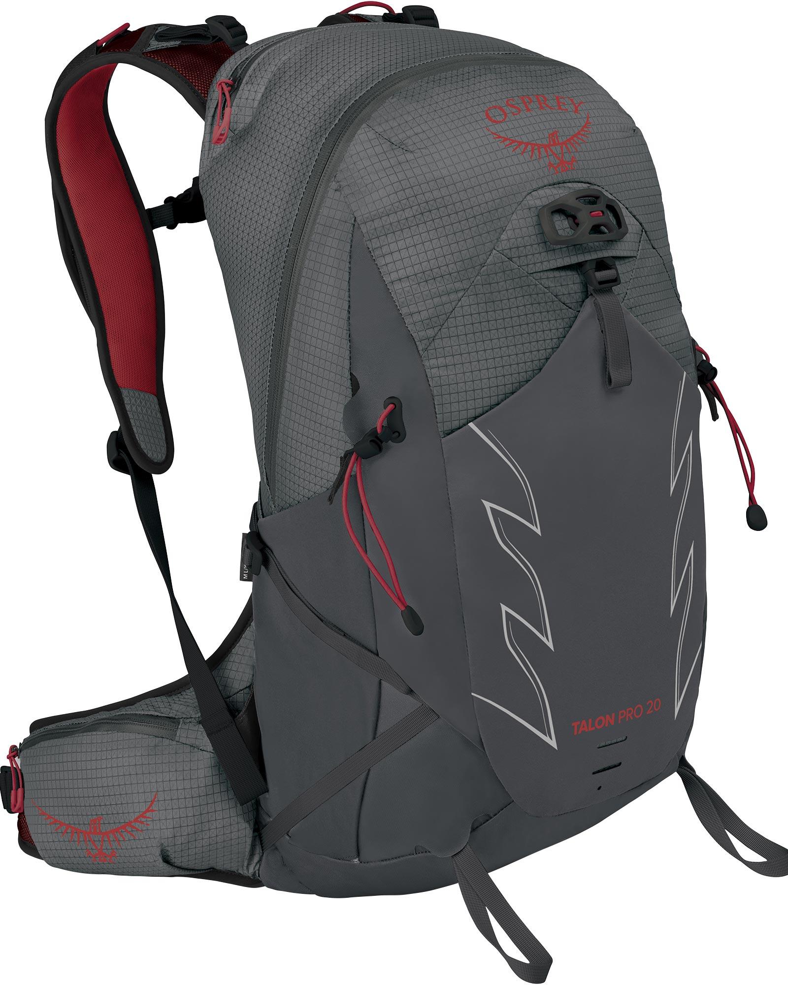 Osprey Men's Talon Pro 20 Backpack 0