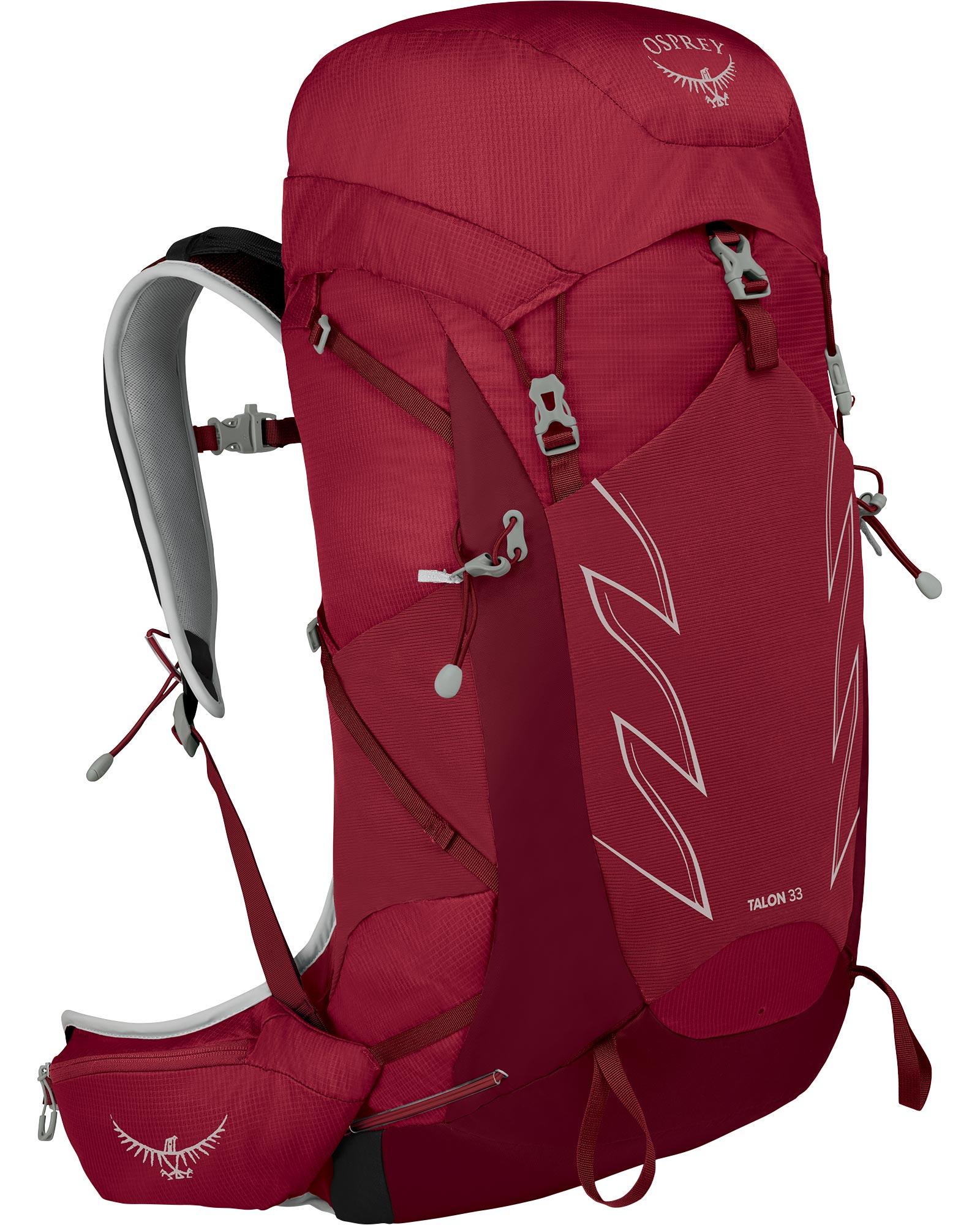 Osprey Men's Talon 33 Backpack 0