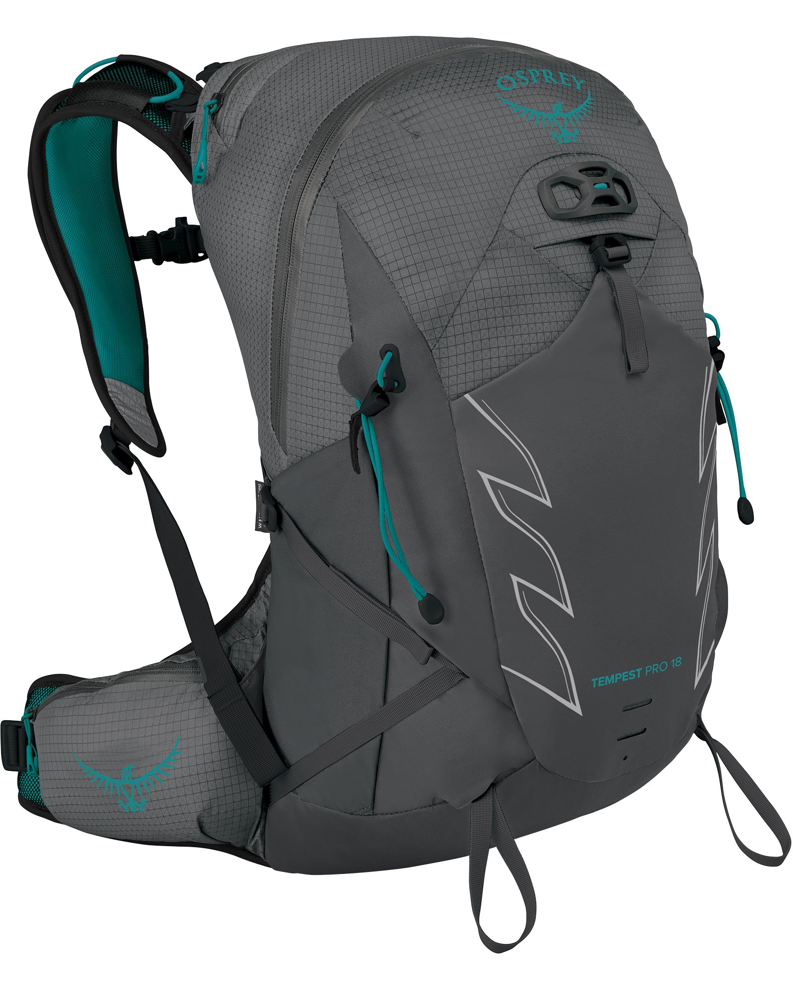 Osprey Women's Tempest Pro 18 Backpack 0