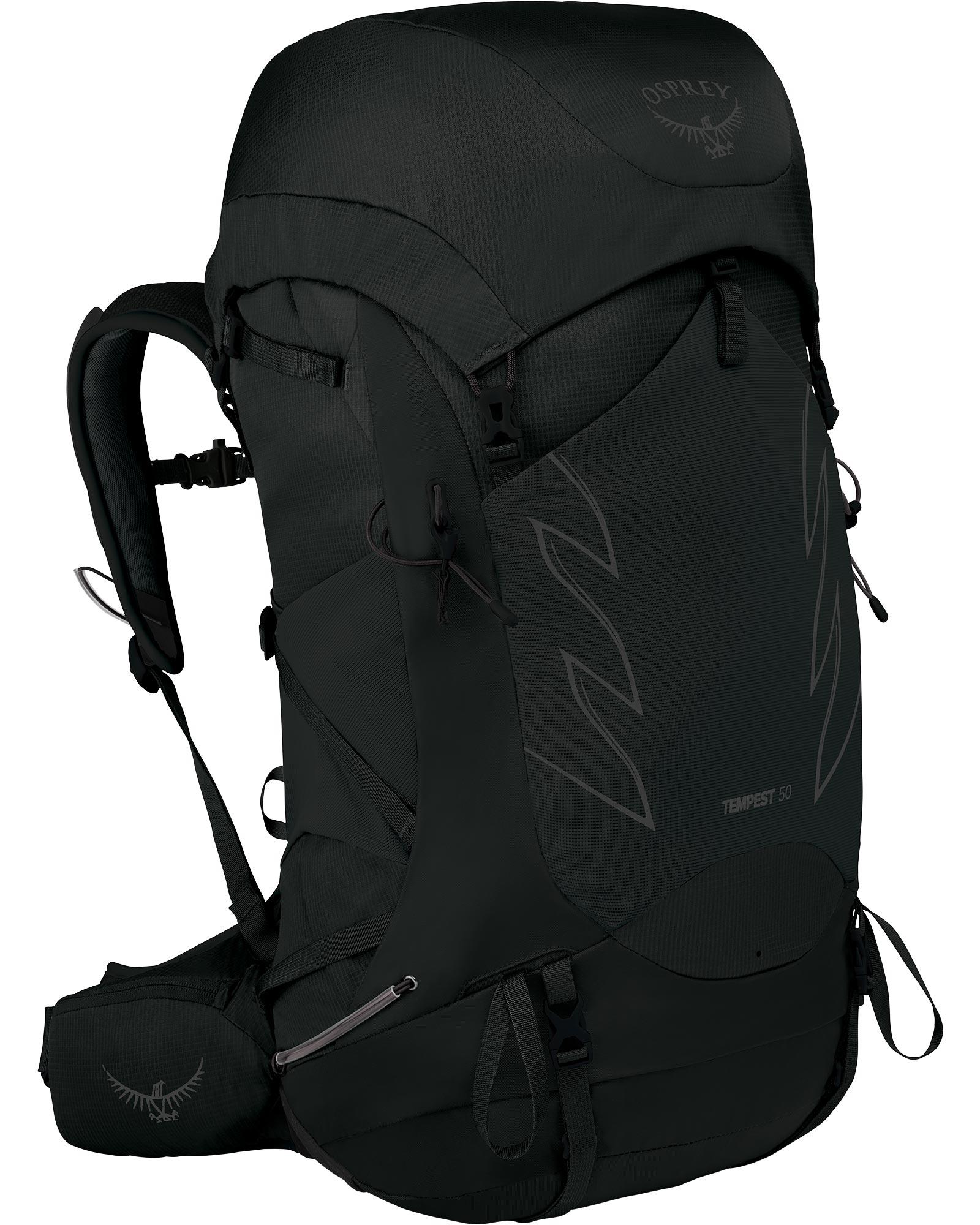 Osprey Women's Tempest 50 Backpack 0