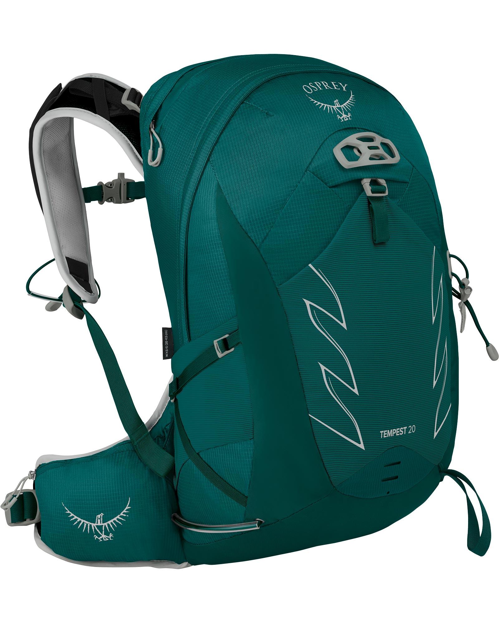 Osprey Women's Tempest 20 Backpack 0