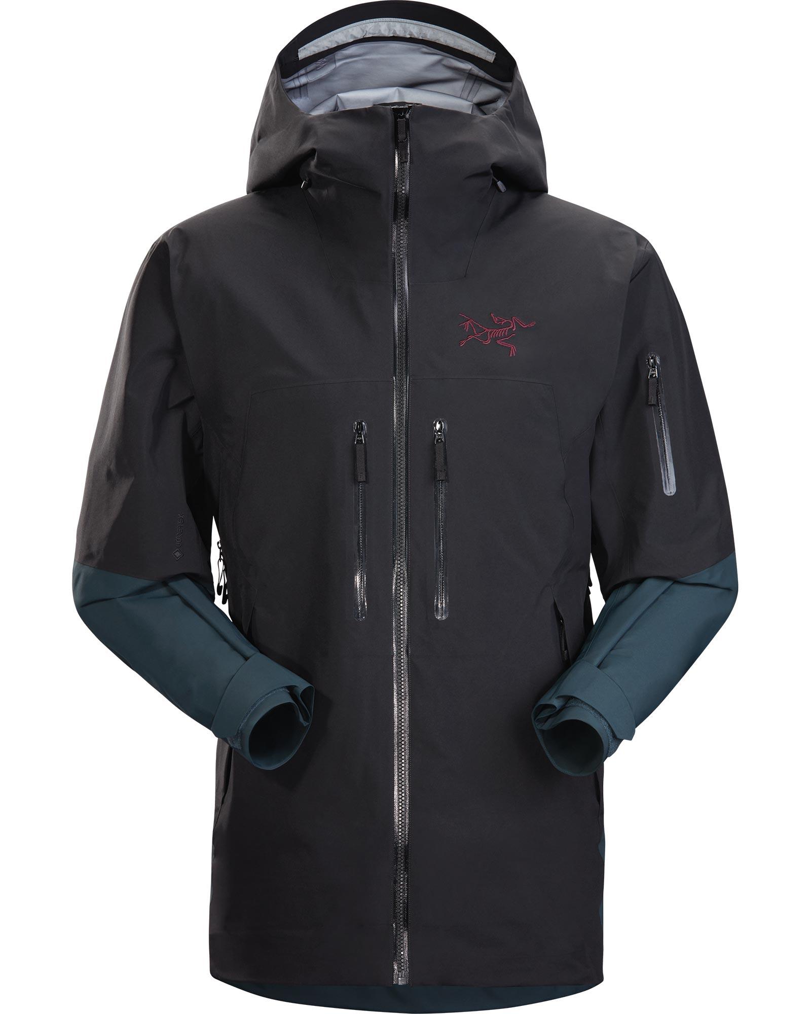 Arc'teryx Men's Sabre LT GORE-TEX Ski Jacket 0