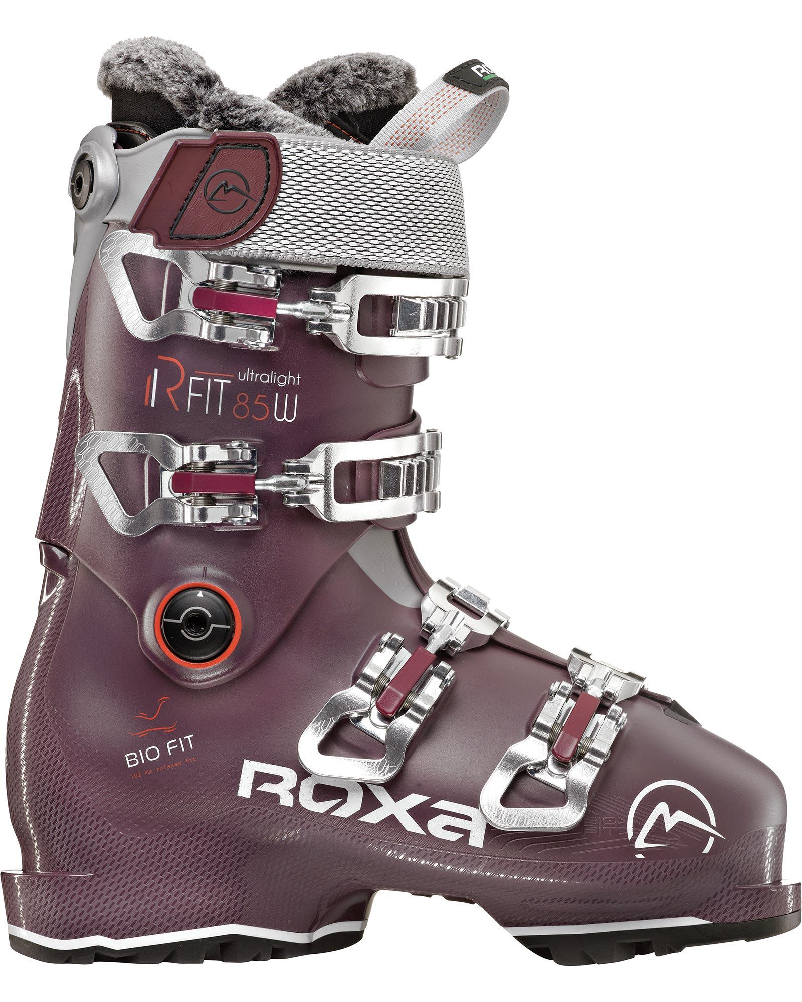 Roxa Women's R/FIT Hike 85 GW W Ski Boots 2020 / 2021 0