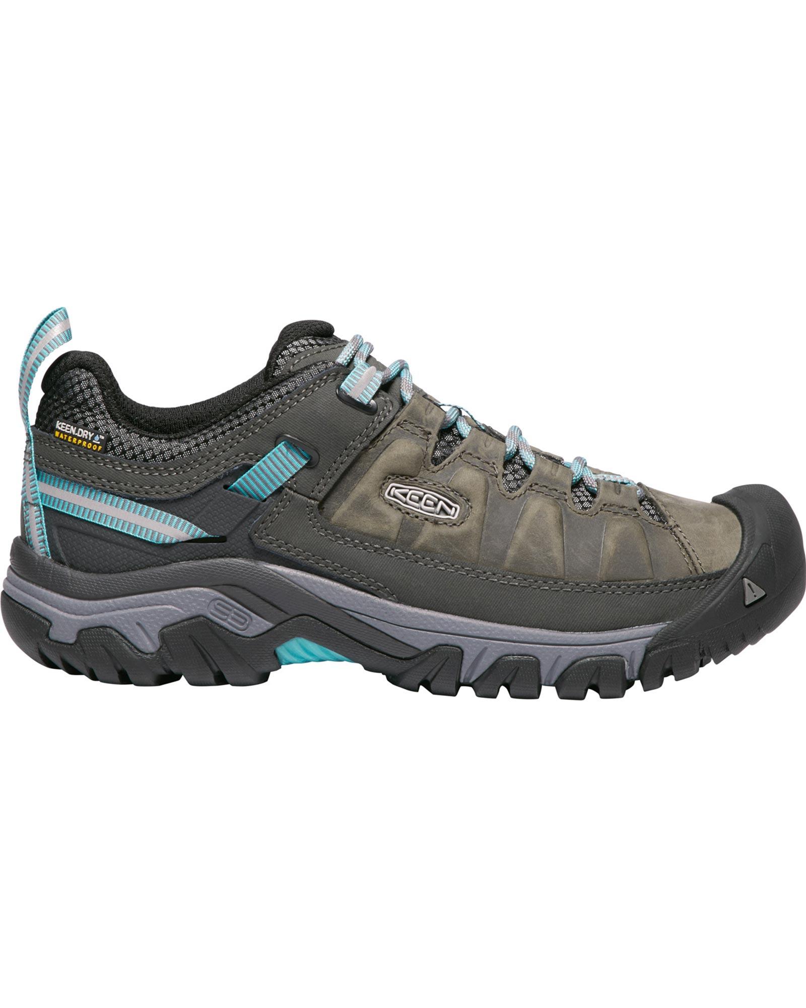 Product image of Keen Women's Targhee III Low Waterproof Walking Shoes