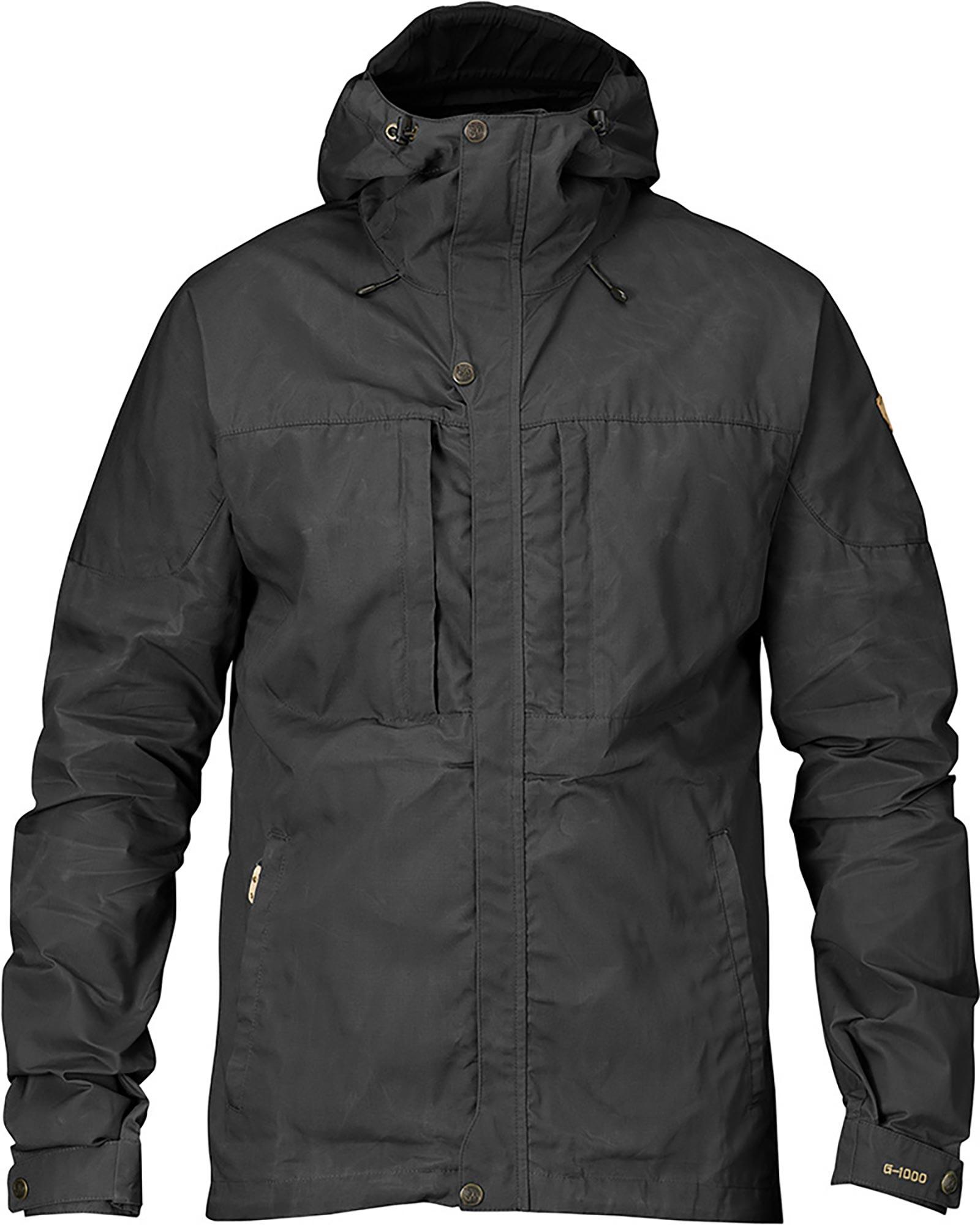 Fjallraven Men's Skogso G-1000 Jacket 0