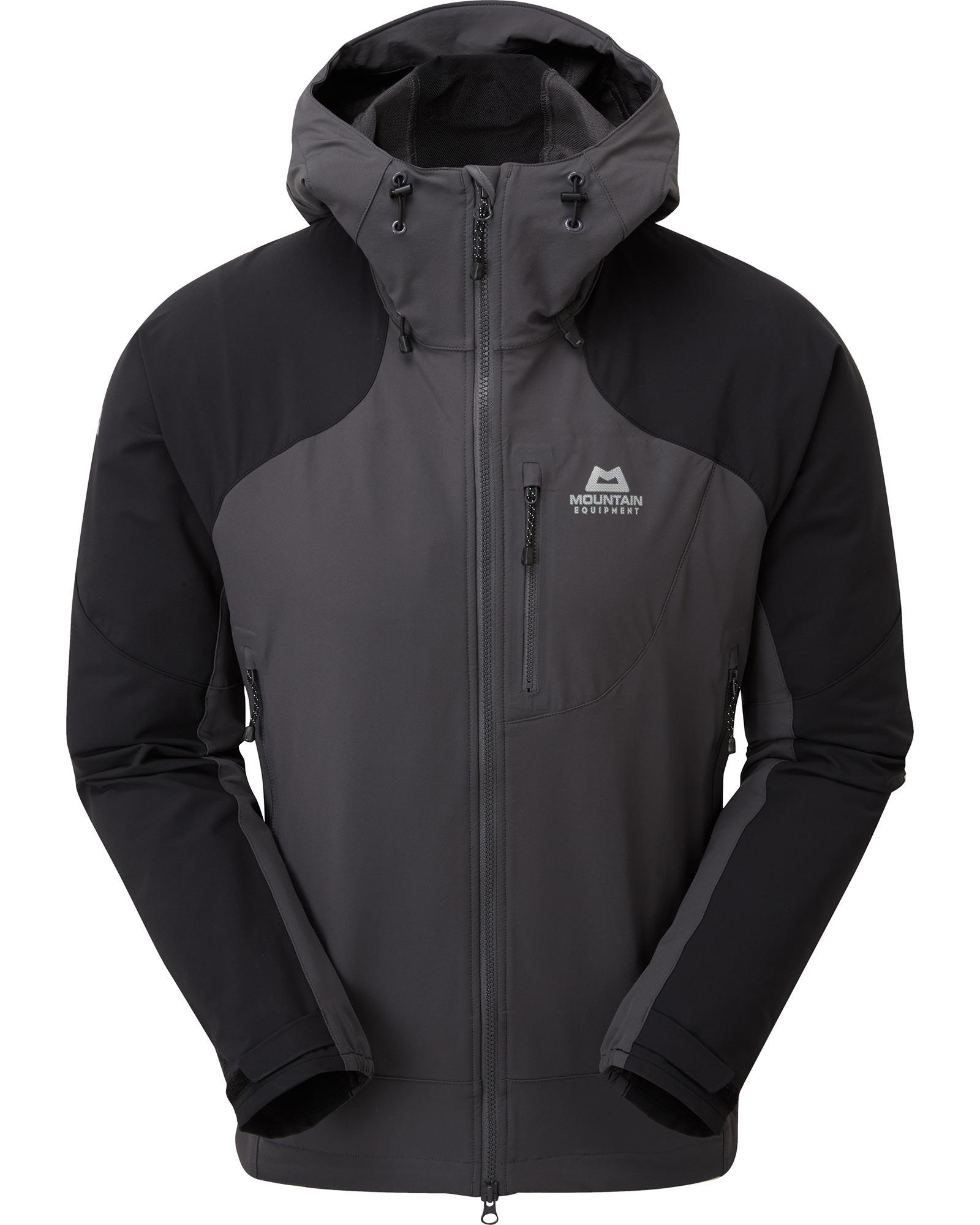 Mountain Equipment Men's Frontier Jacket 0