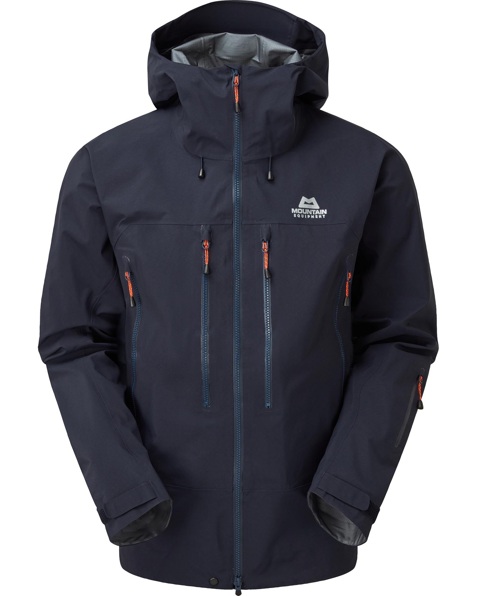 Mountain Equipment Changabang GORE-TEX Pro Men's Jacket 0