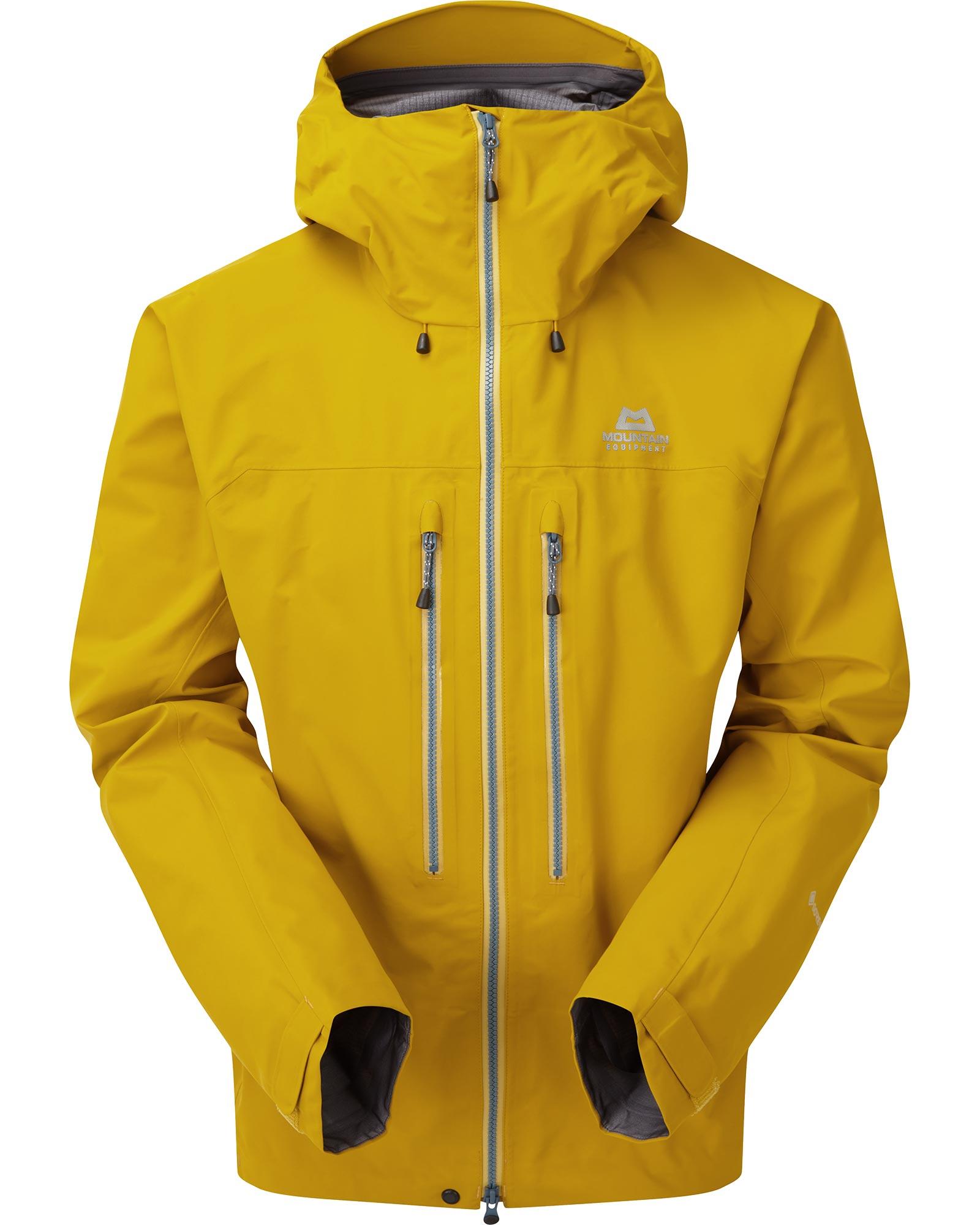 Mountain Equipment Men's Tupliak GORE-TEX Pro Jacket 0