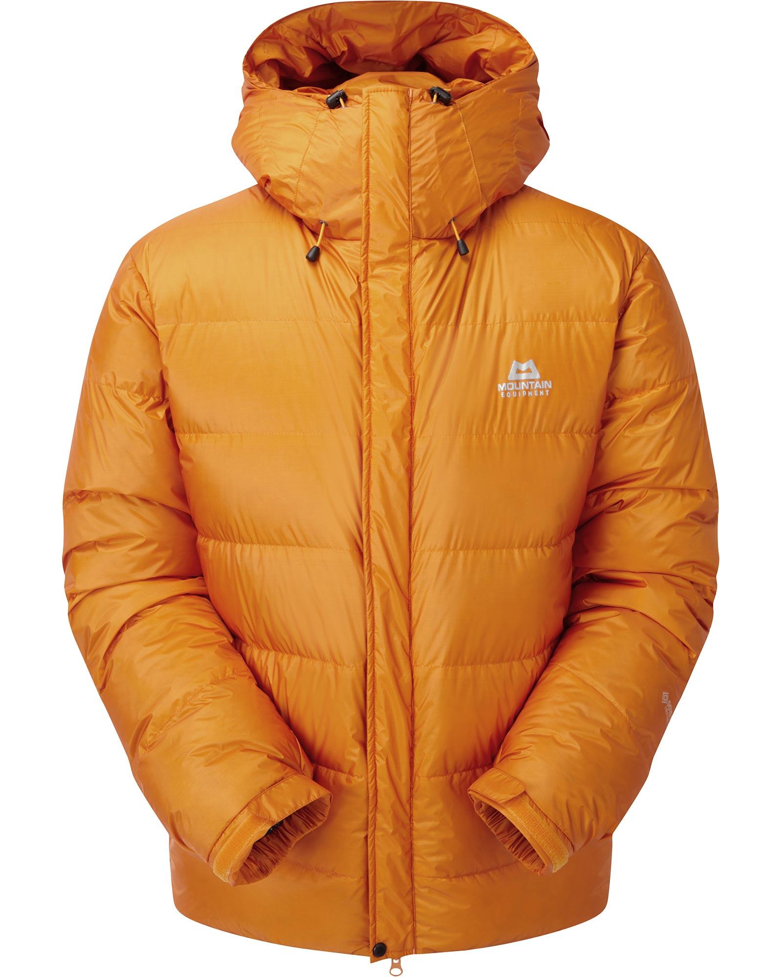 Mountain Equipment Men's Gasherbrum Jacket 0