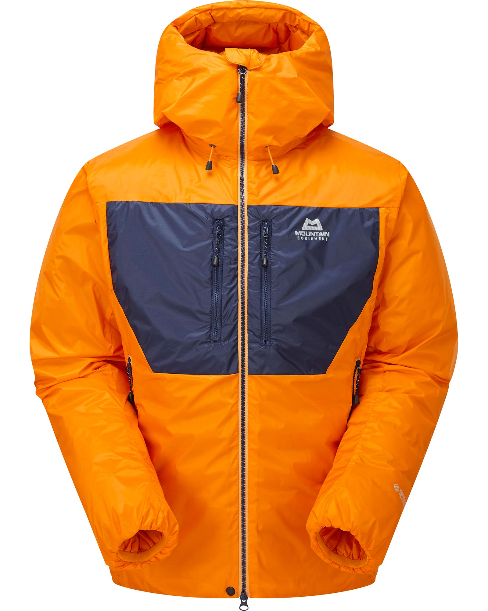Mountain Equipment Kryos Men's Down Jacket 0