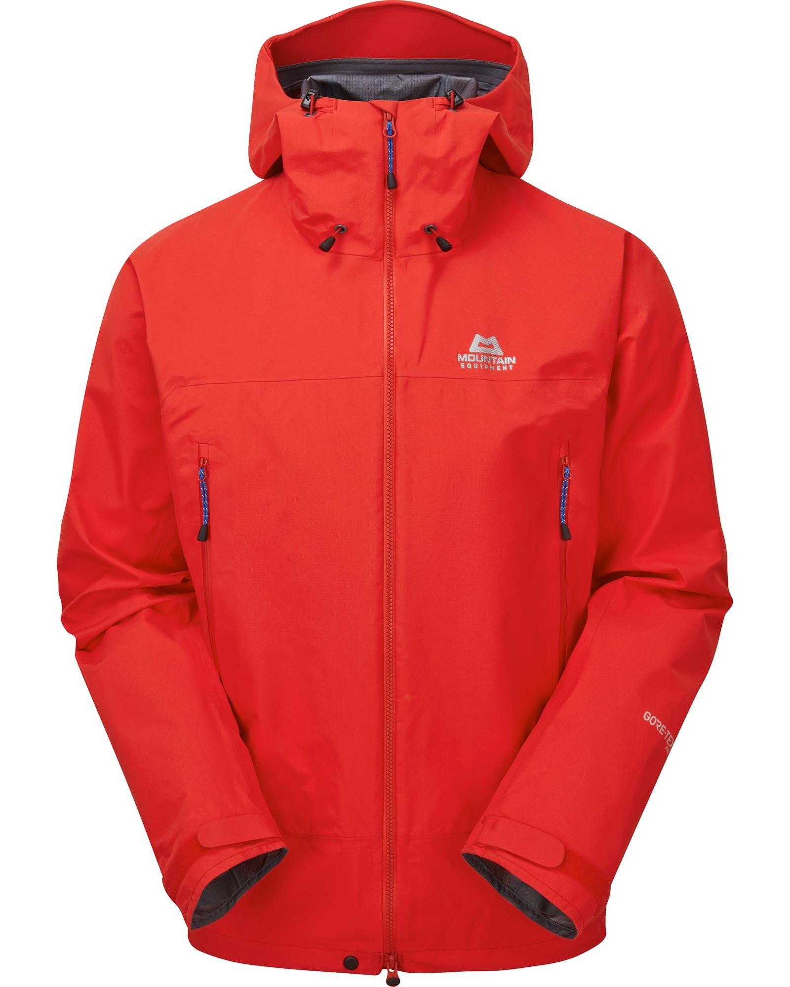 Mountain Equipment Women's Shivling GORE-TEX Pro Jacket 0