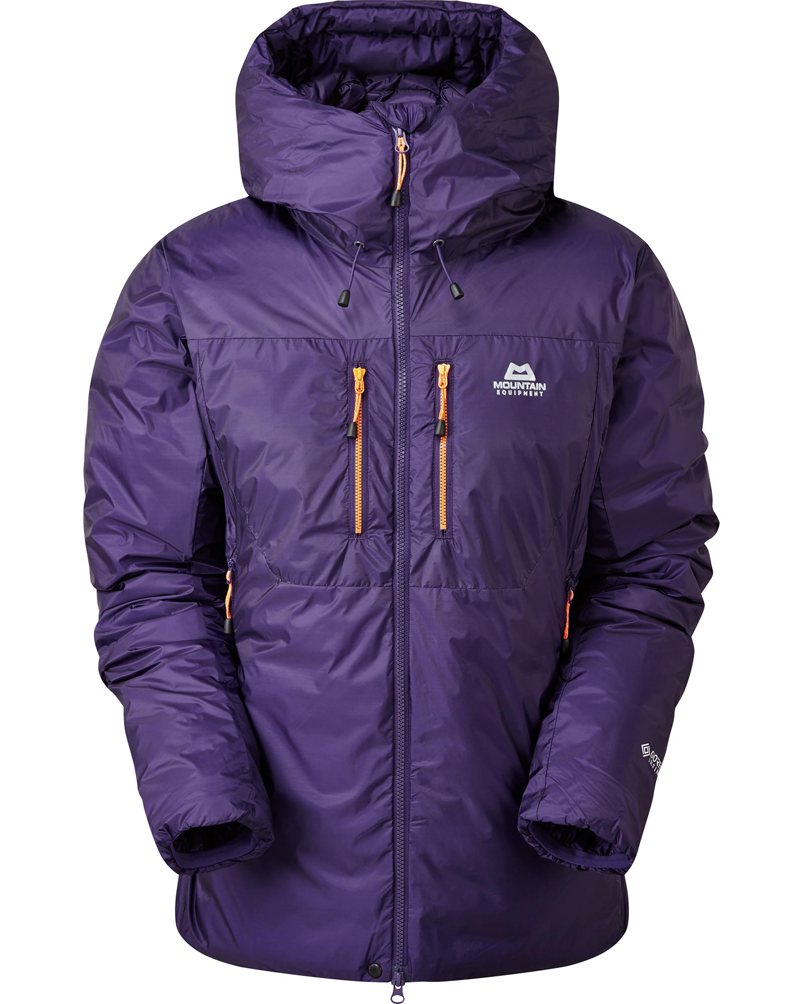 Mountain Equipment Women's Kryos Down Jacket 0