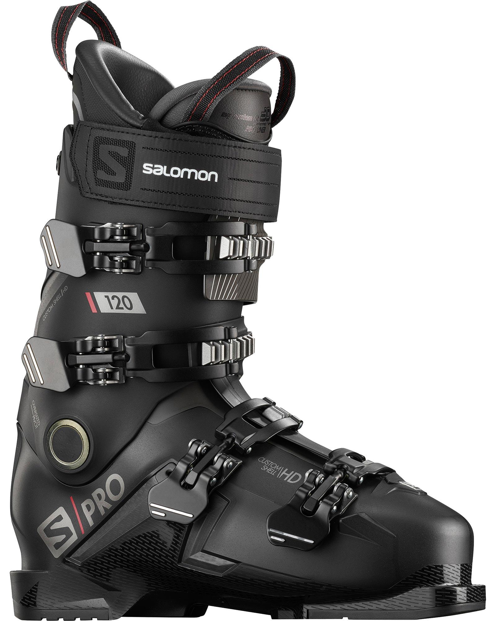Salomon Men's S/Pro 120 Ski Boots 2020 / 2021 0