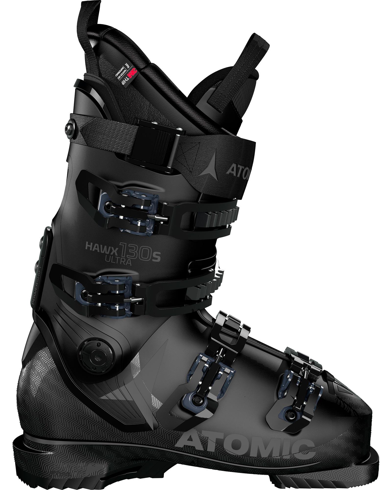 Atomic Men's Hawx Ultra 130 S Ski Boots 2021 0