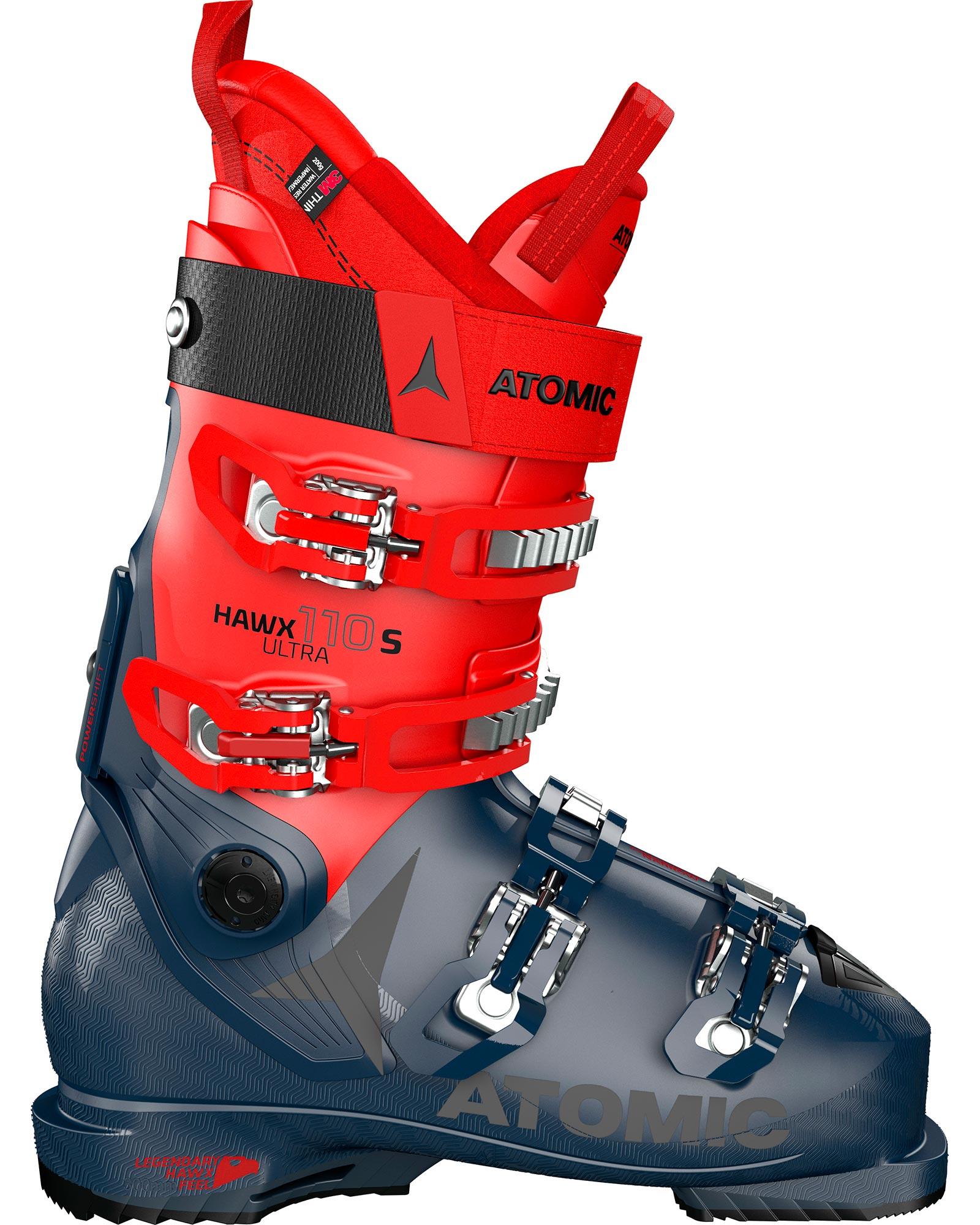 Atomic Men's Hawx Ultra 110 S Ski Boots 2020 / 2021 0