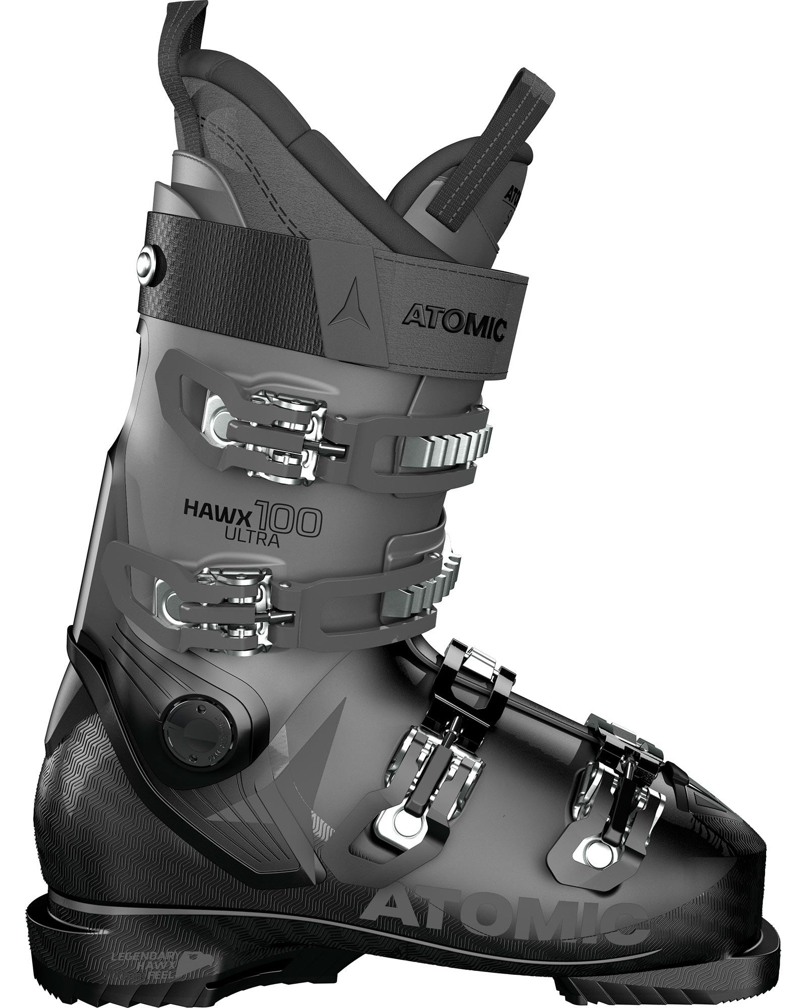 Atomic Men's Hawx Ultra 100 Ski Boots 2020 / 2021 0