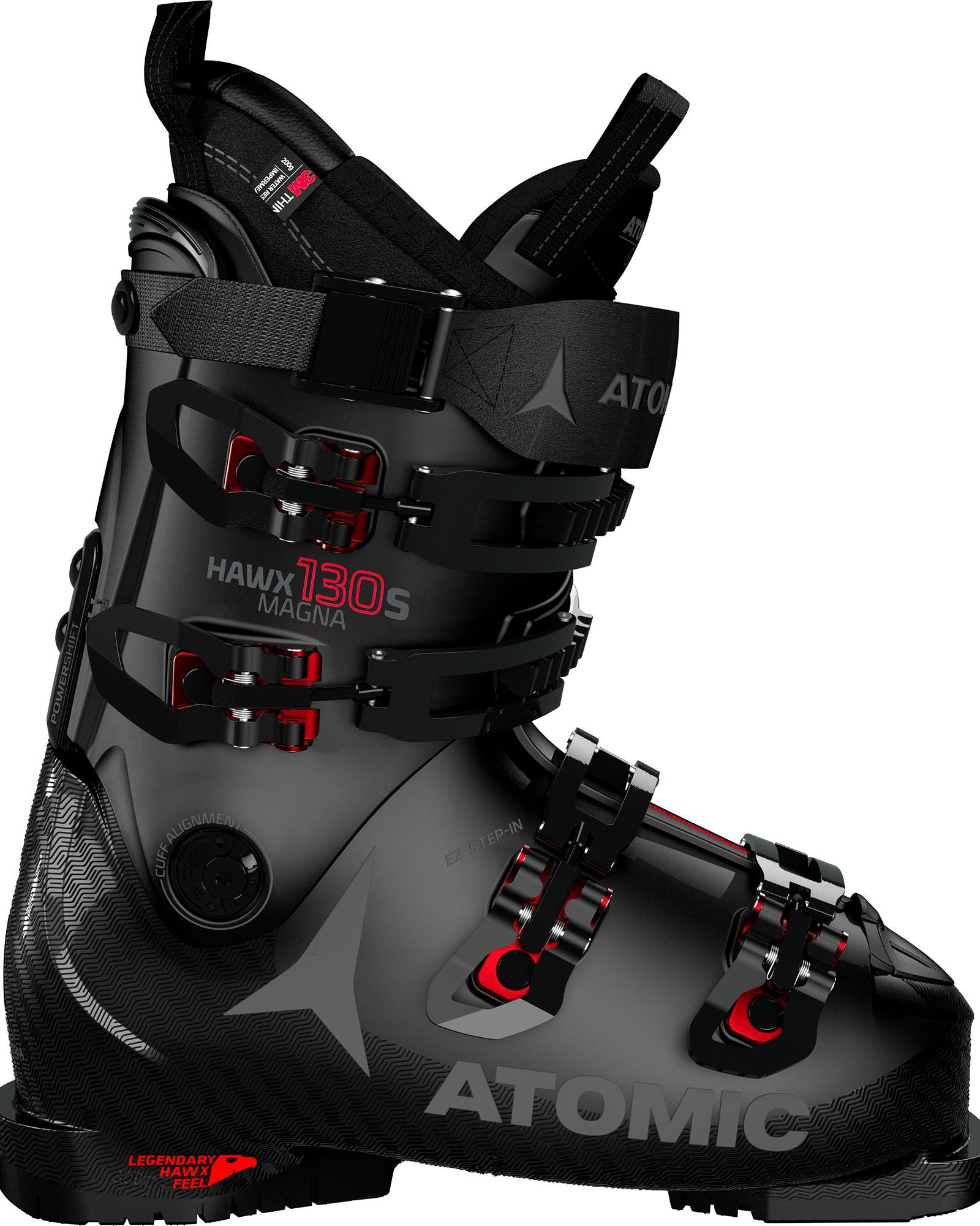 Atomic Men's Hawx Magna 130 Ski Boots 2020 / 2021 0