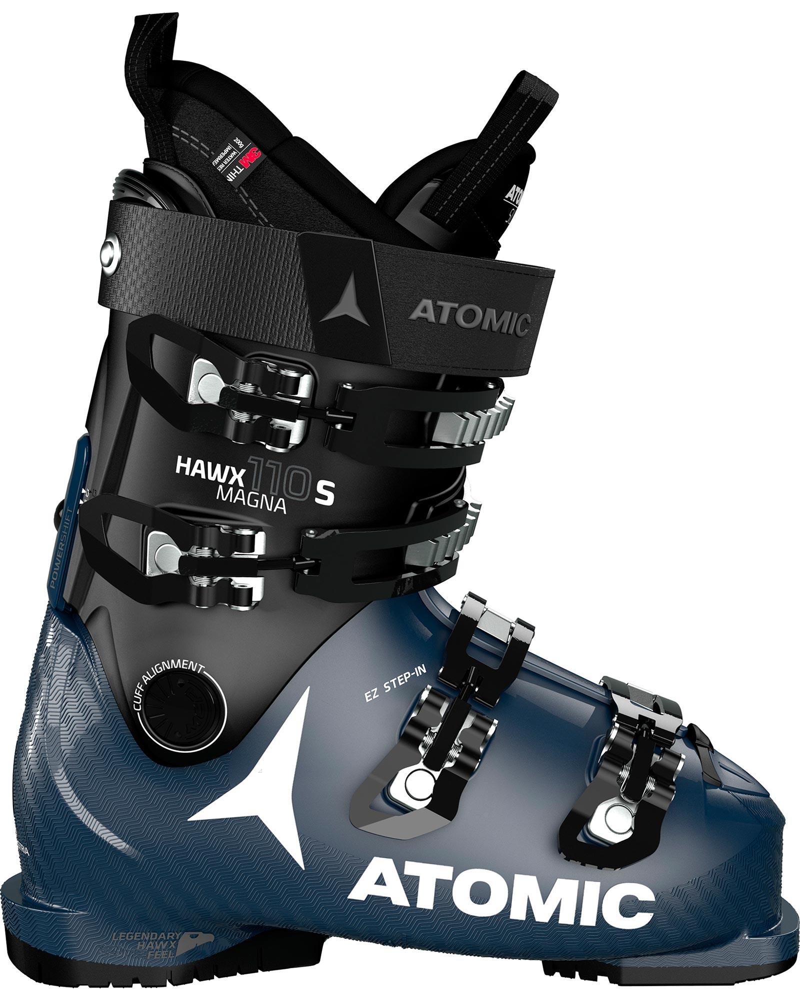 Atomic Men's Hawx Magna 110 S Ski Boots 2020 / 2021 0
