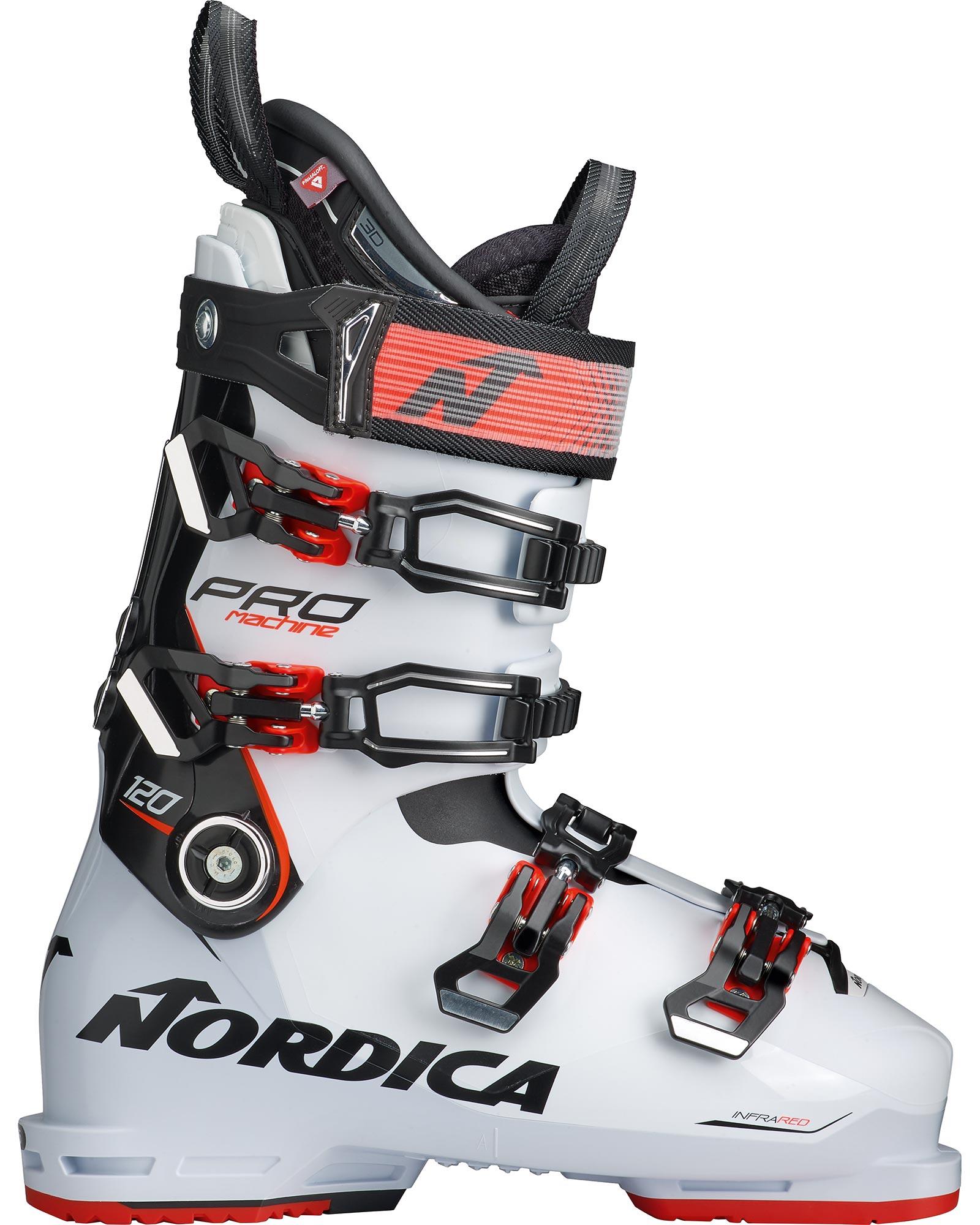 Nordica Men's Promachine 120 Ski Boots 2020 / 2021 0