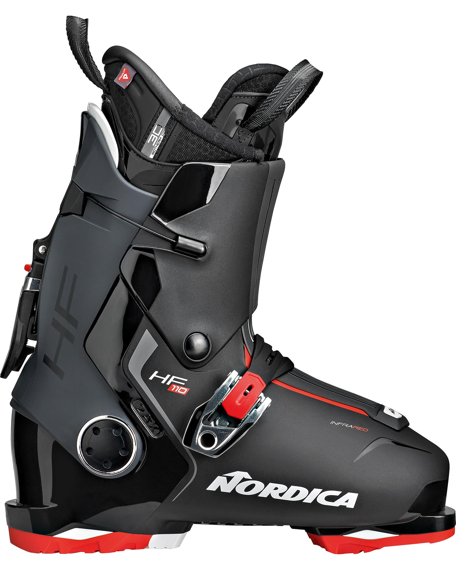 Nordica Men's HF 110 GW Ski Boots 2021 0