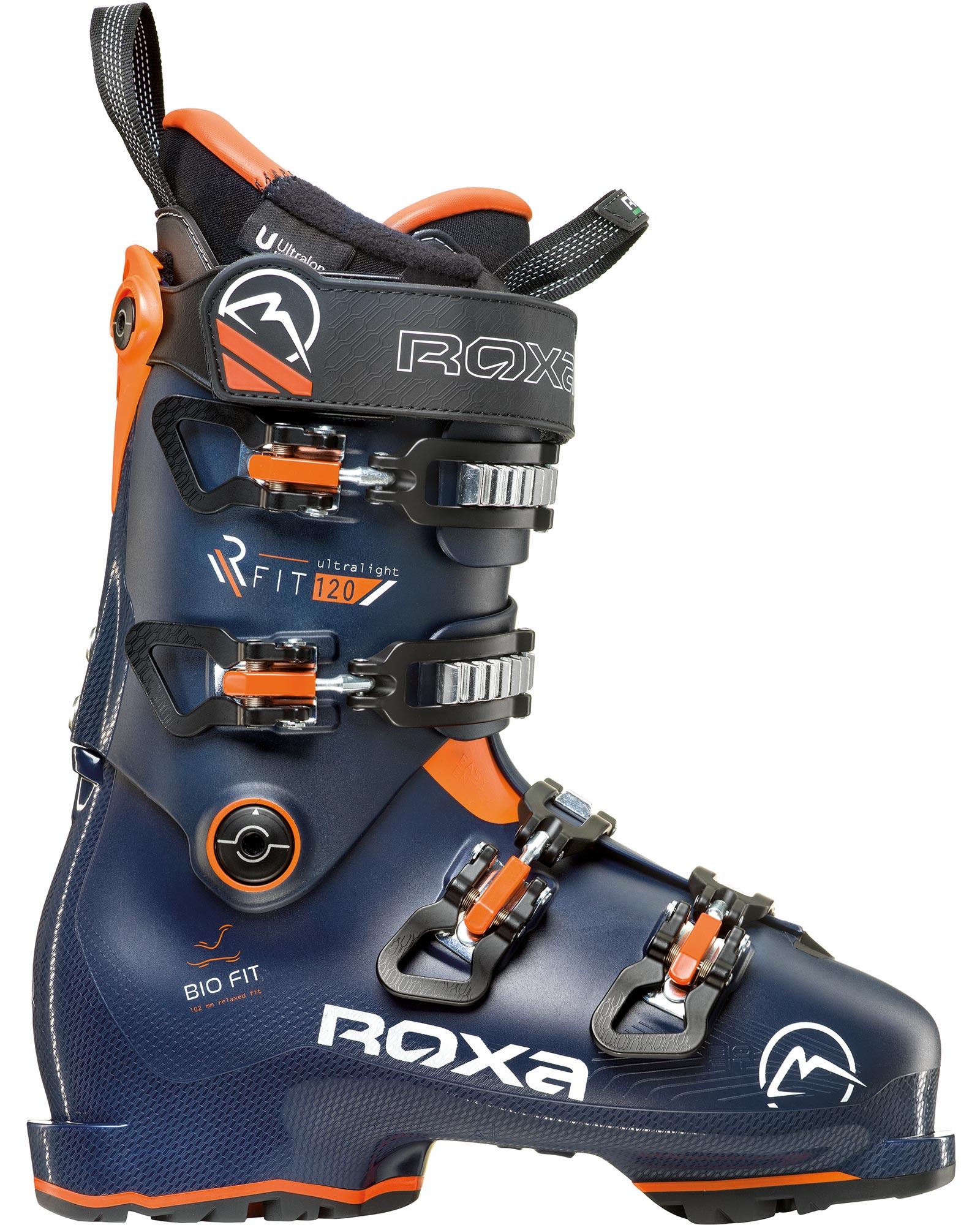 Roxa Men's R/FIT 120 GW Ski Boots 2021 0