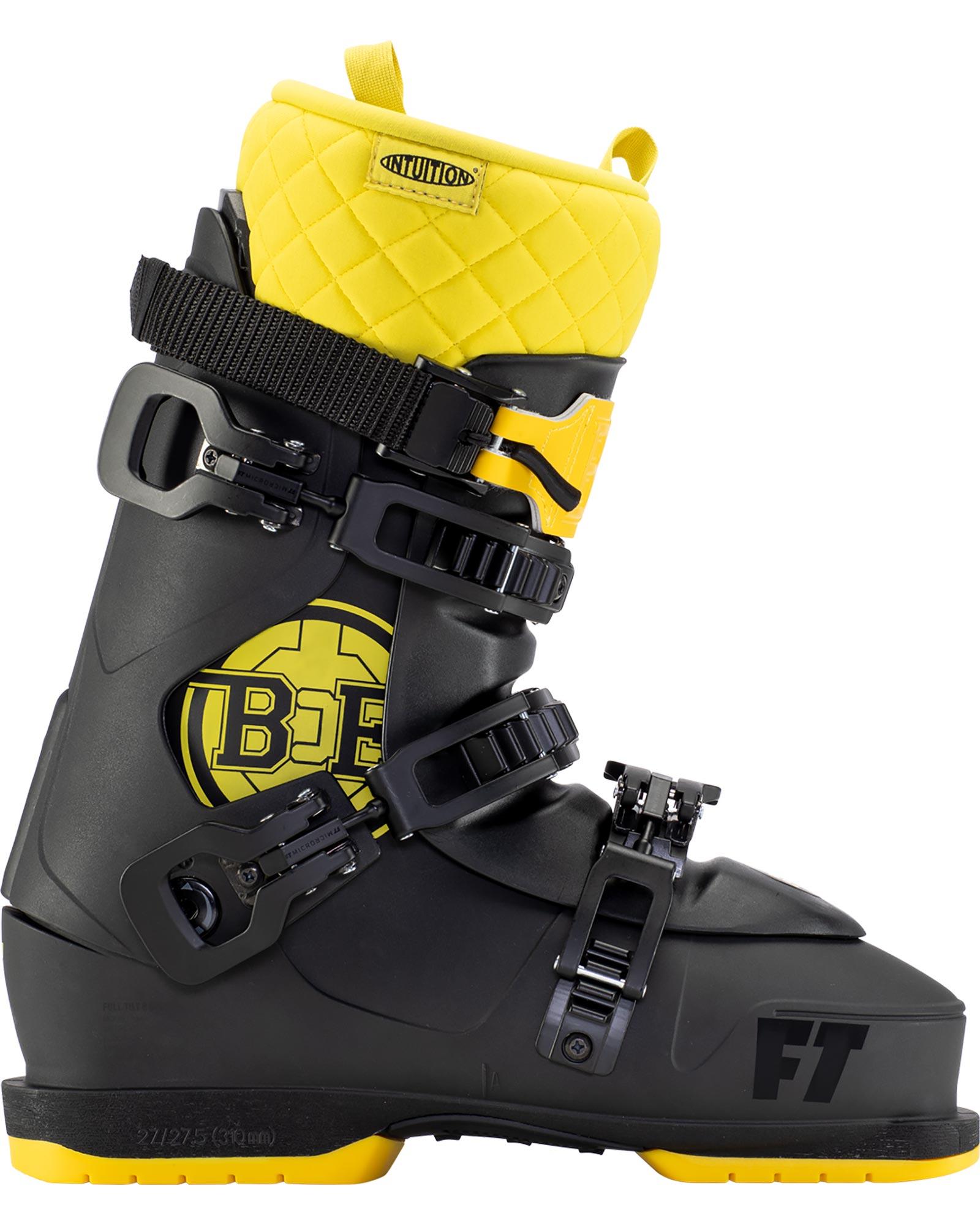 Full Tilt Men's B&E Pro Ski Boots 2020 / 2021 0