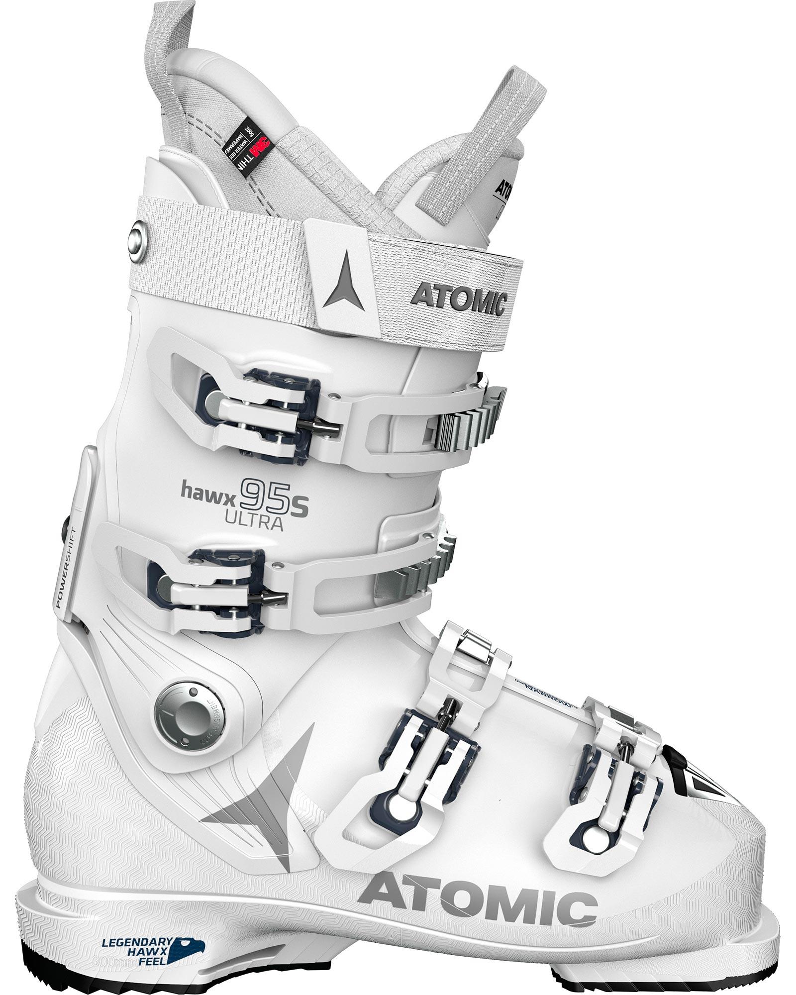 Atomic Women's Hawx Ultra 95 S W Ski Boots 2020 / 2021 0
