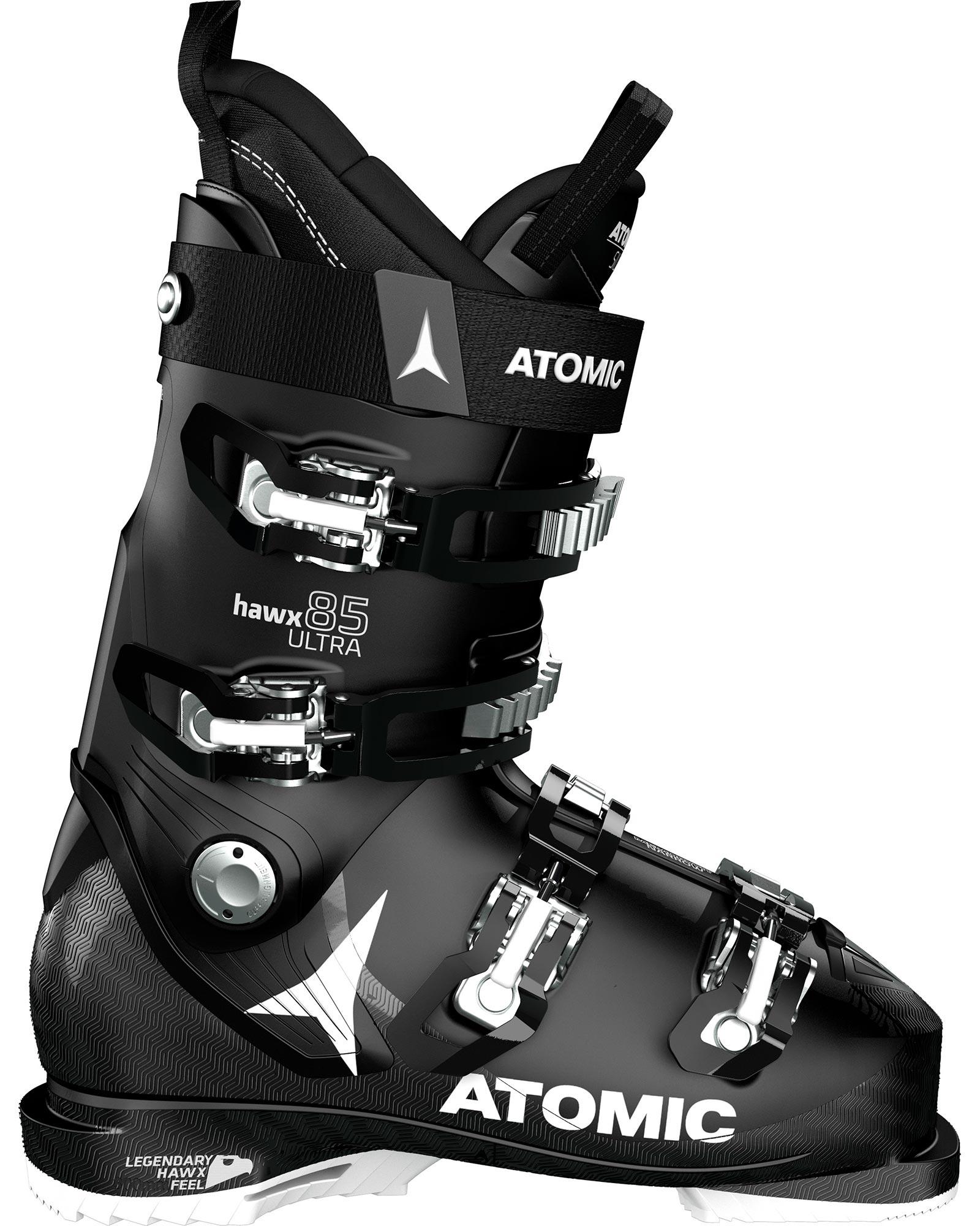 Atomic Women's Hawx Ultra 85 W Ski Boots 2020 / 2021 0