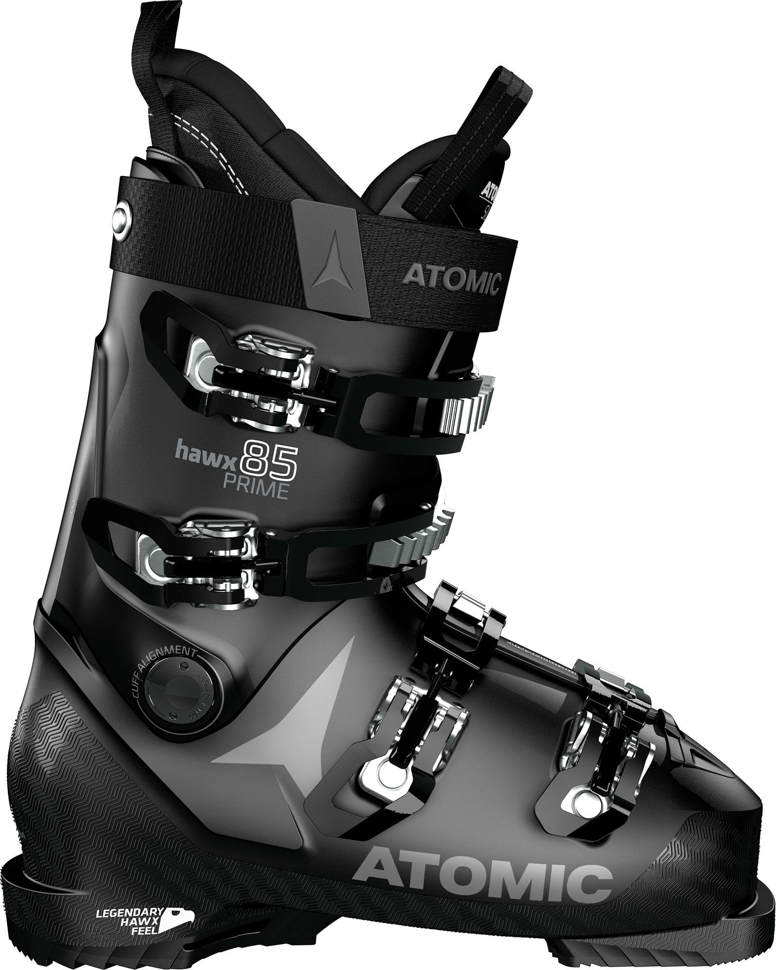 Atomic Women's Hawx Prime 85 W Ski Boots 2020 / 2021 0