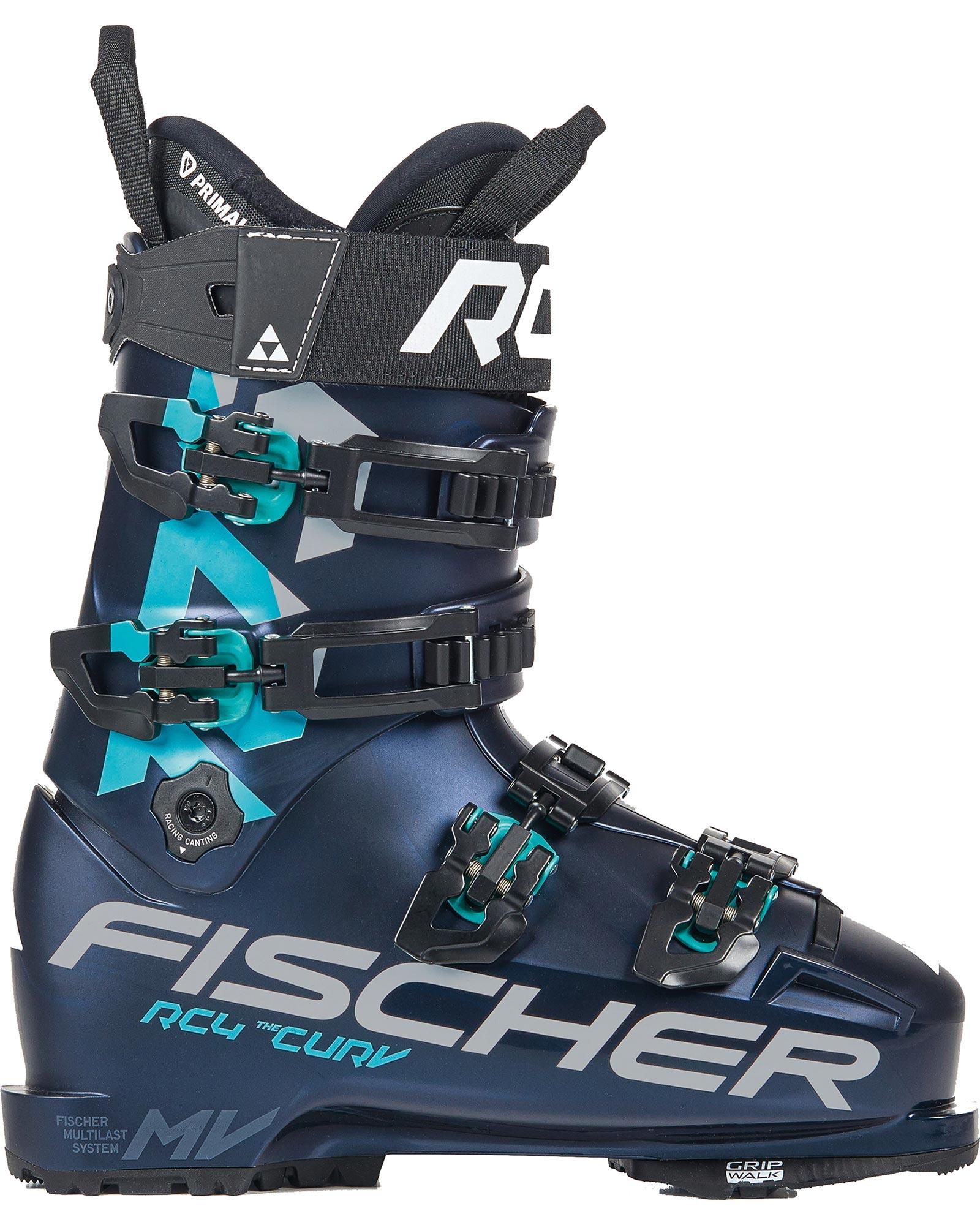 Fischer Women's RC4 The Curv 105 Vacuum Walk W Ski Boots 2020 / 2021 0