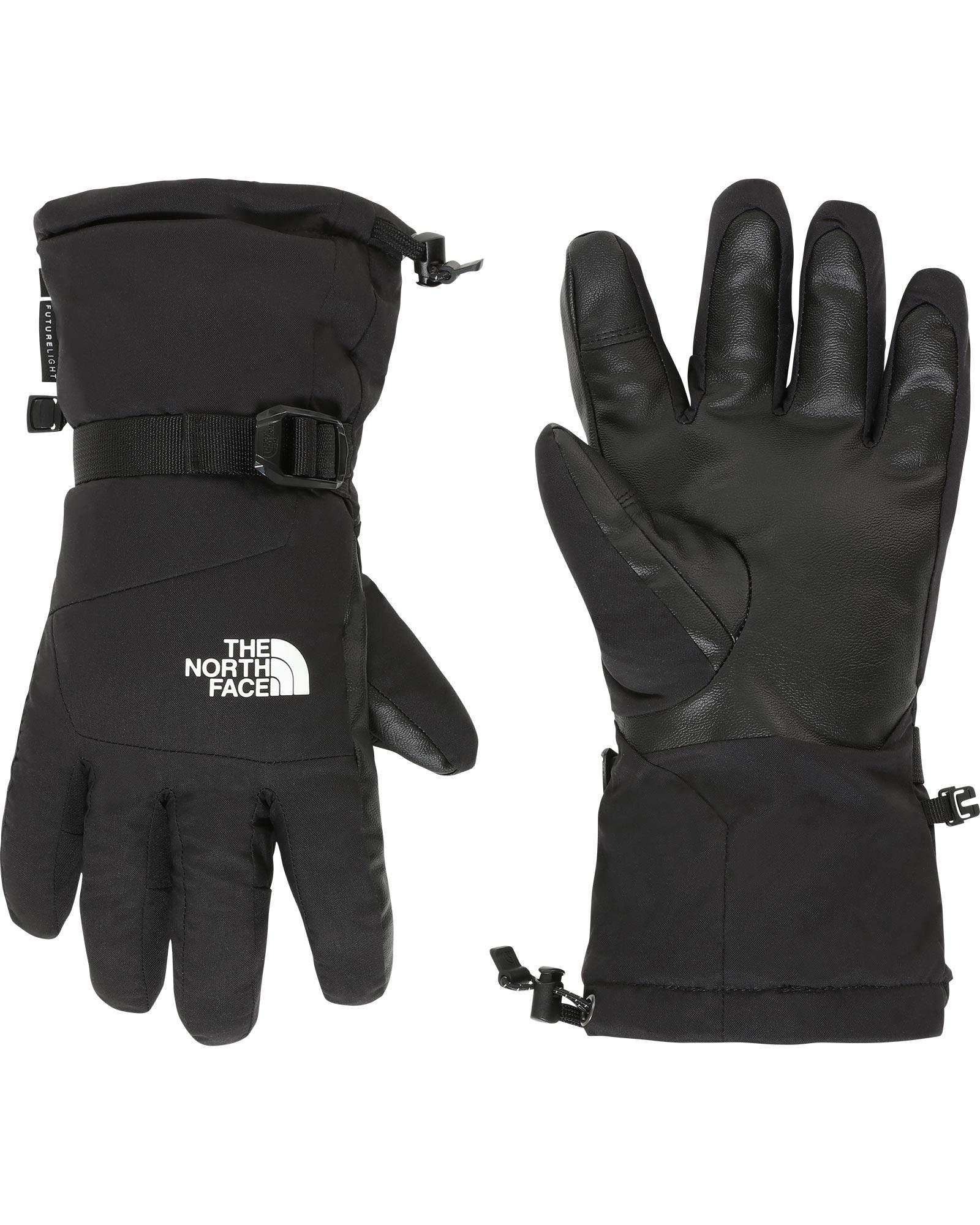 The North Face Men's Montana FUTURELIGHT Steep Etip Ski Gloves 0