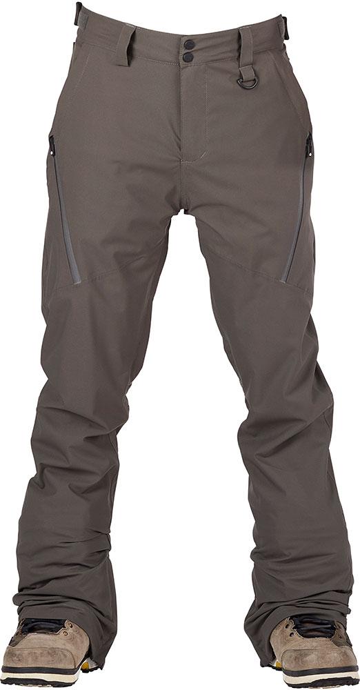 Bonfire Men's Surface Snowboard Pants 2019 / 2020 Charcoal 0