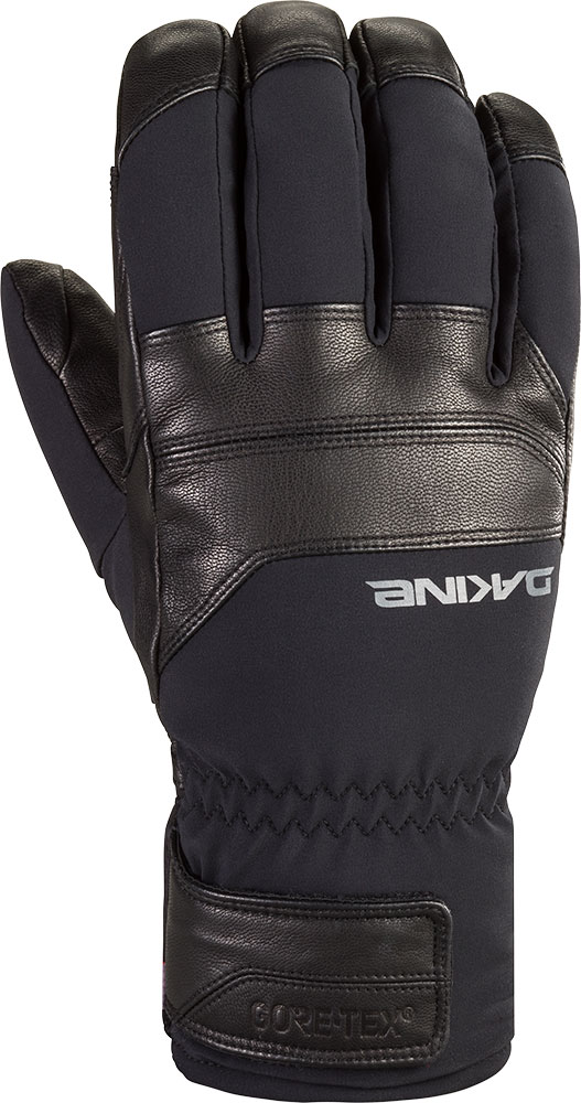 Dakine Men's Excursion Short Gloves Black 0
