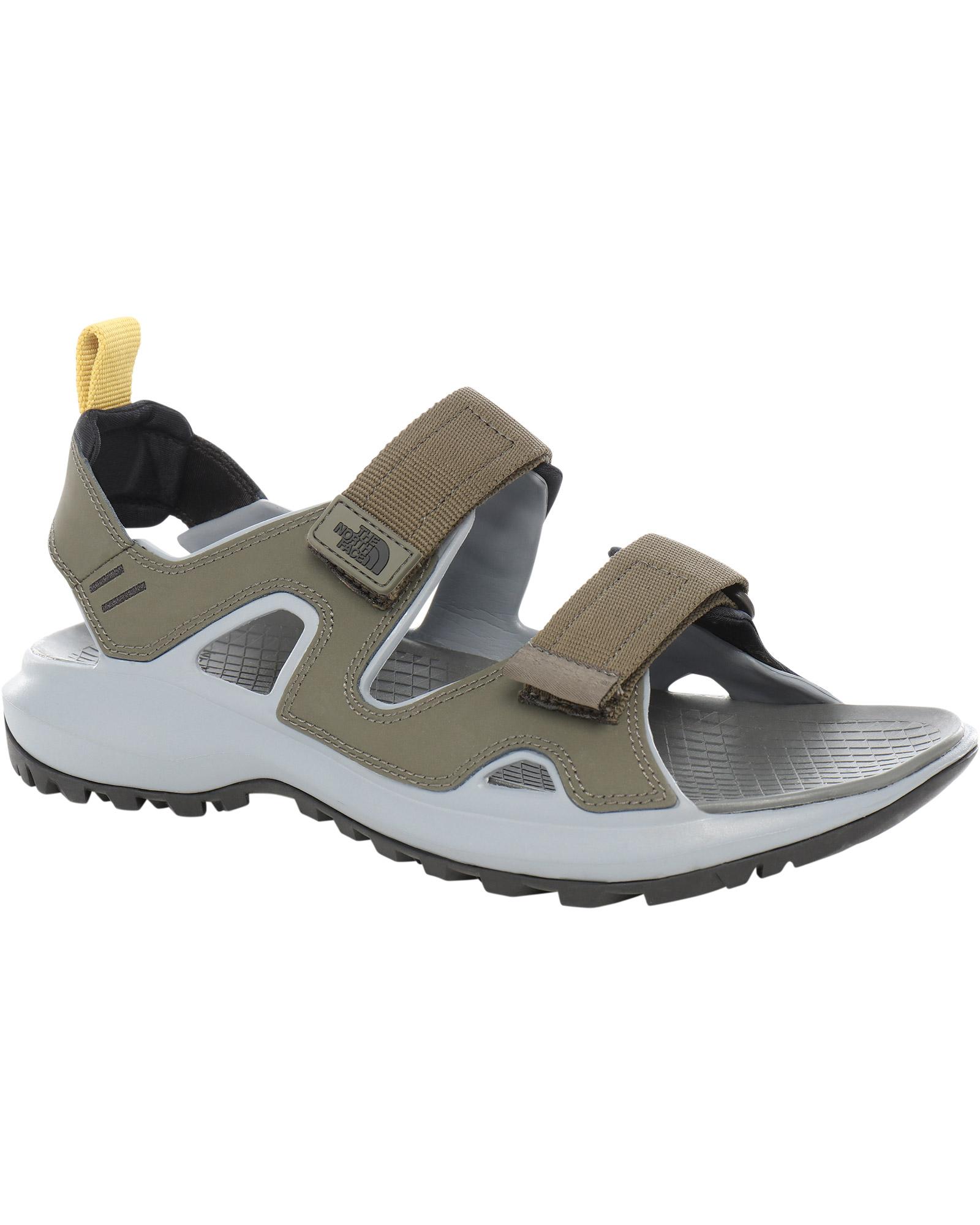 The North Face Men's Hedgehog III Sandals 0
