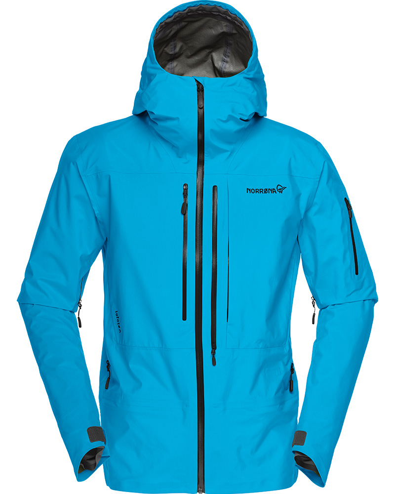 Norrona Men's Lofoten GORE-TEX Pro Ski Jacket 0