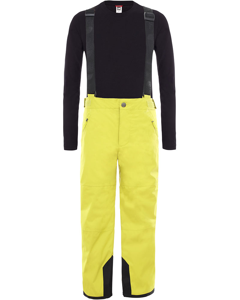 Product image of The North Face Suspender Plus Kids' Pants