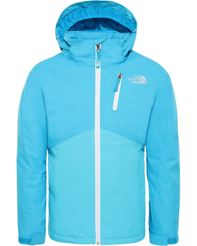 The North Face Mens Fuse Brigandine Gore-tex Ski Jacket
